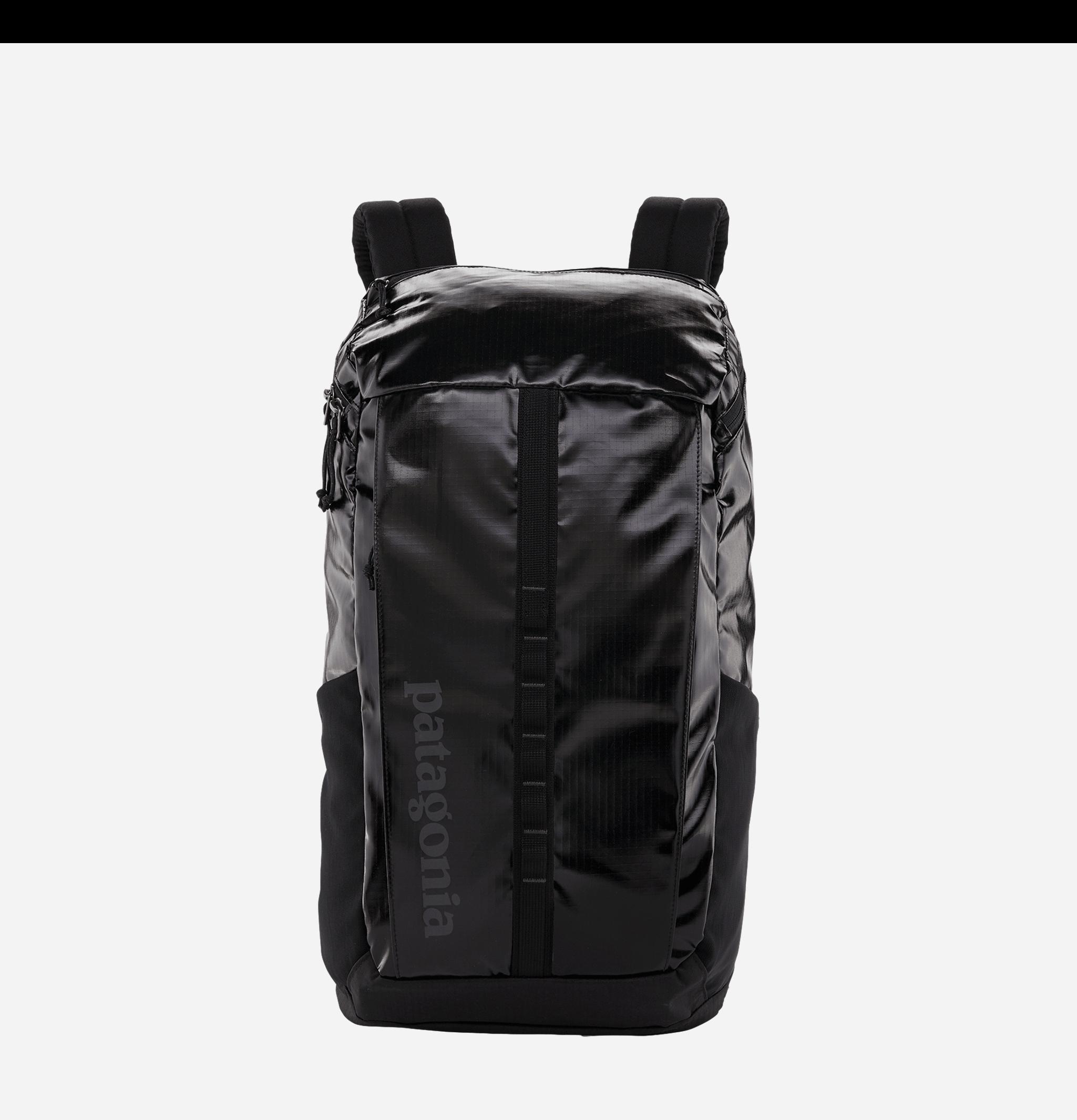 Black Hole Pack 25L Black