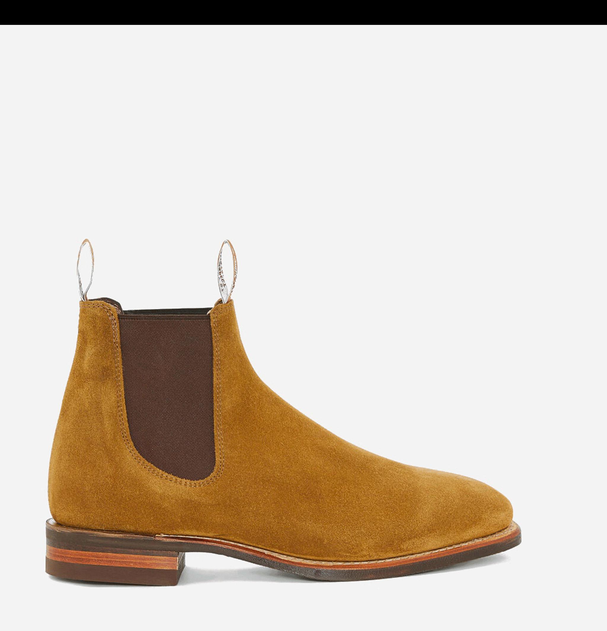 Comfort Craftsman Boots...