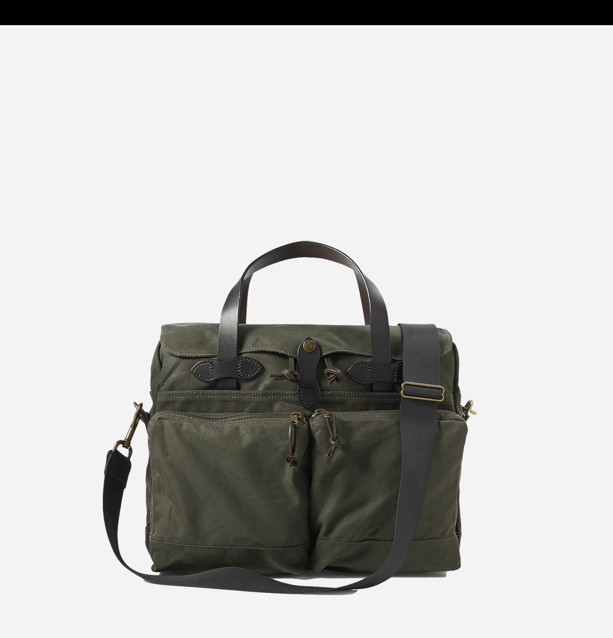 70140 - 24hr Tin Briefcase...