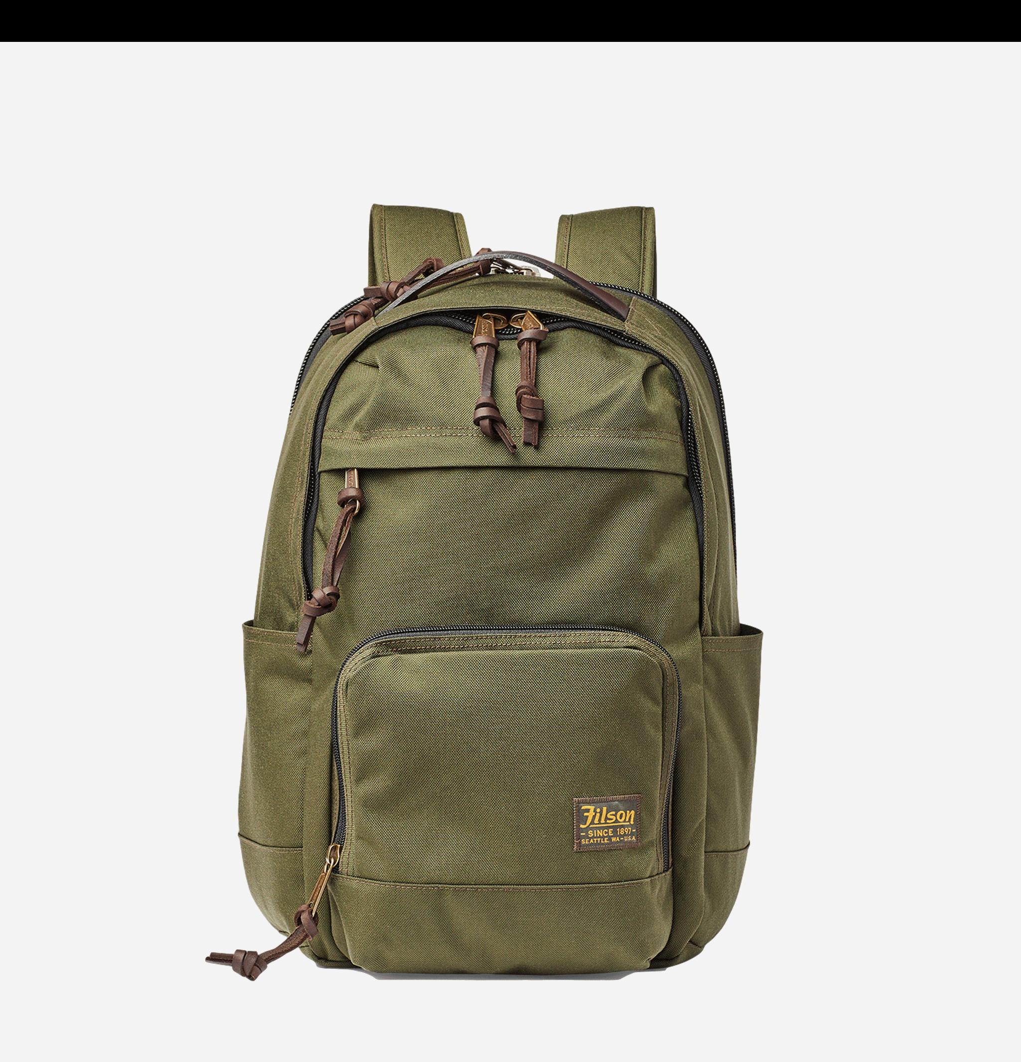 Dryden Backpack Otter Green