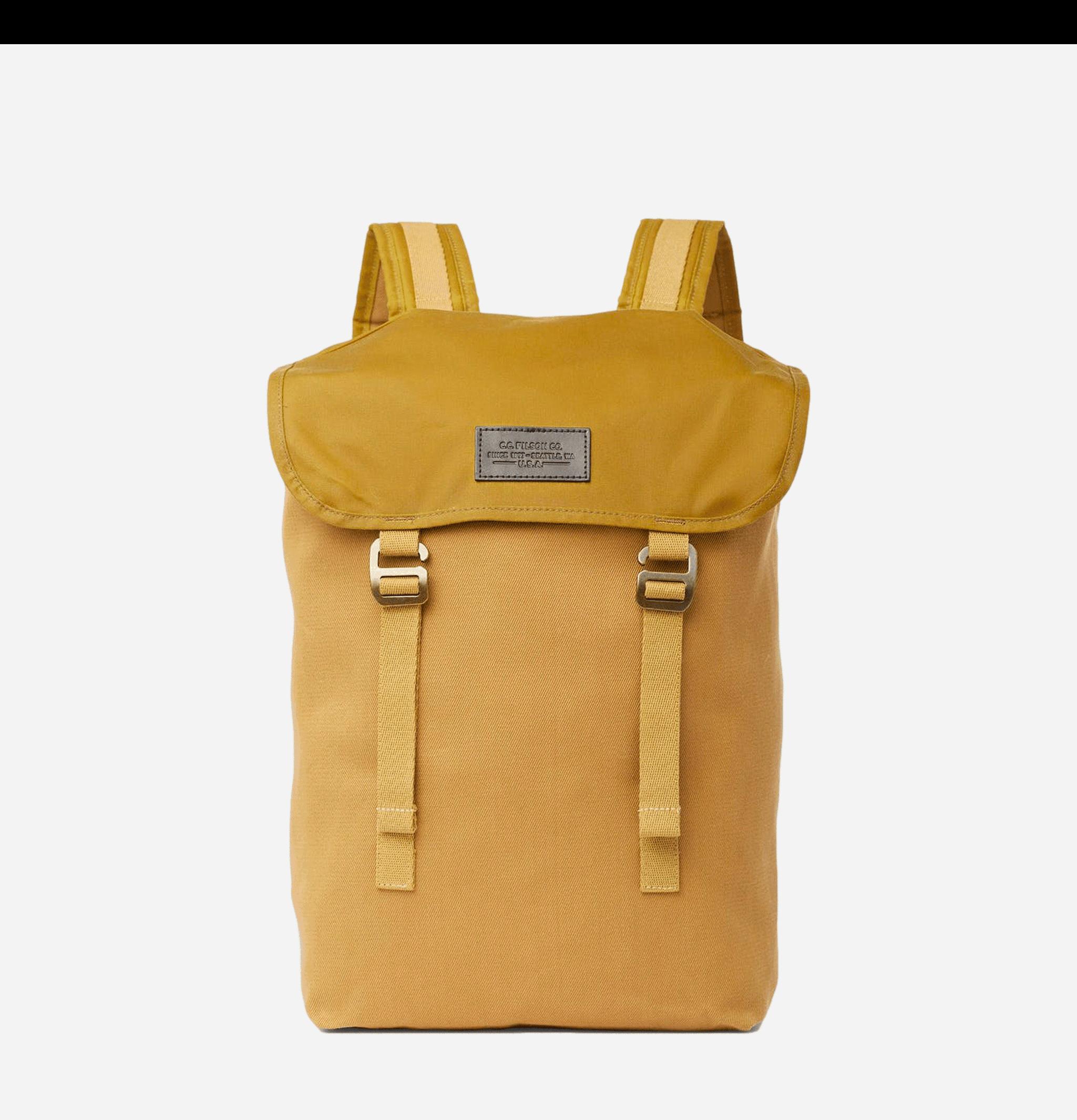 70381 - Ranger Backpack Tan