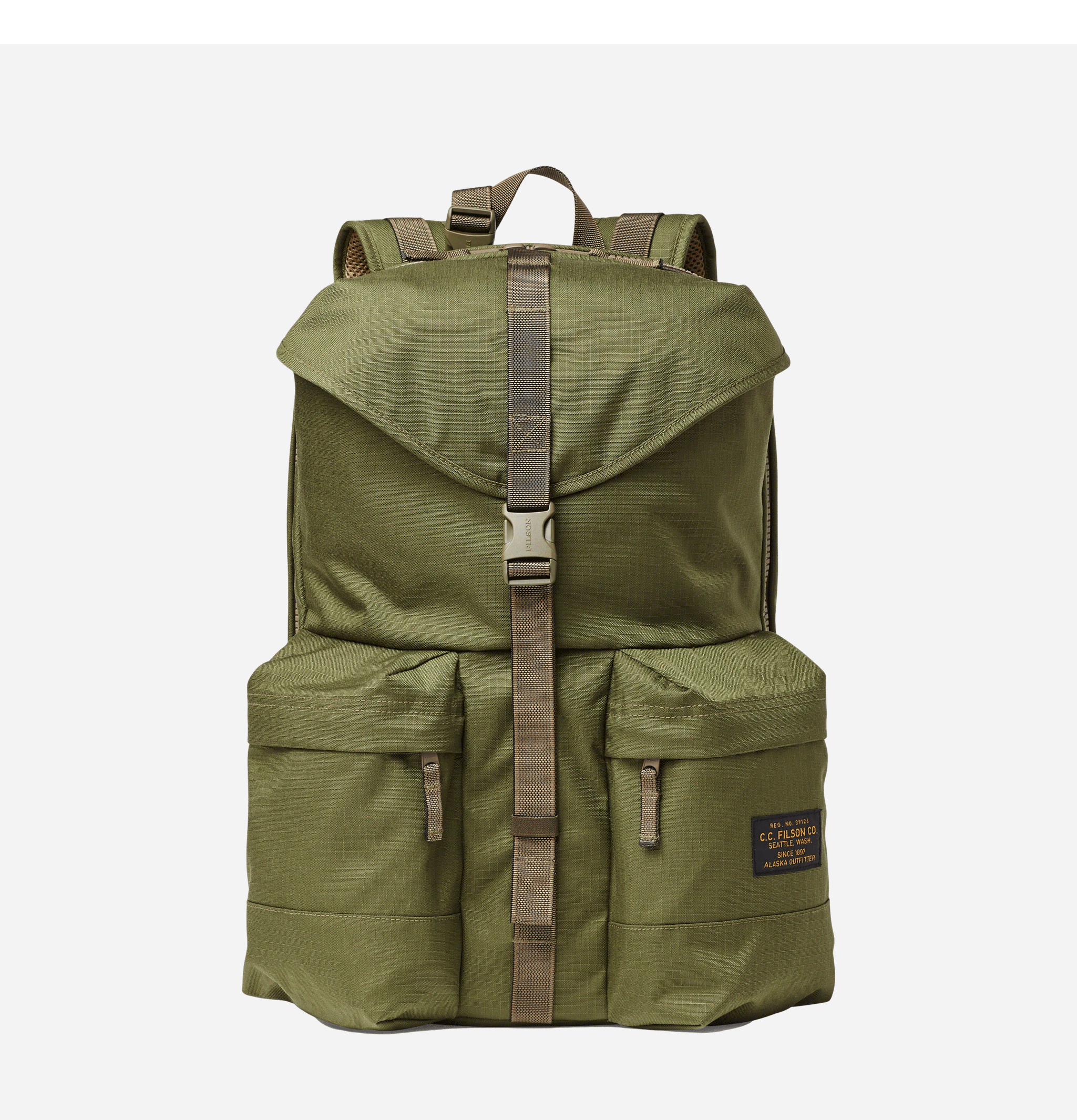 20115929 - Ripstop Backpack