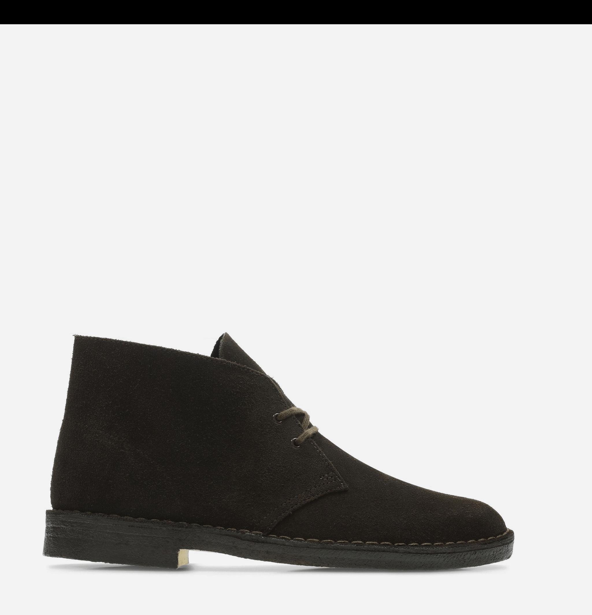 Chaussures Desert Boot Brown