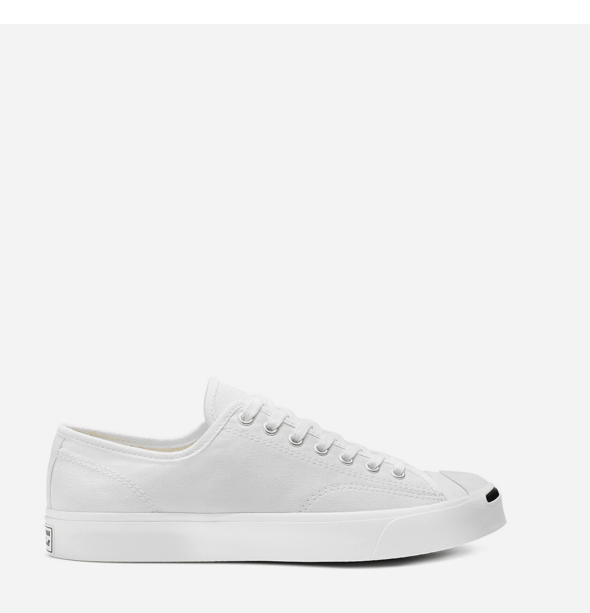 Jack Purcell White