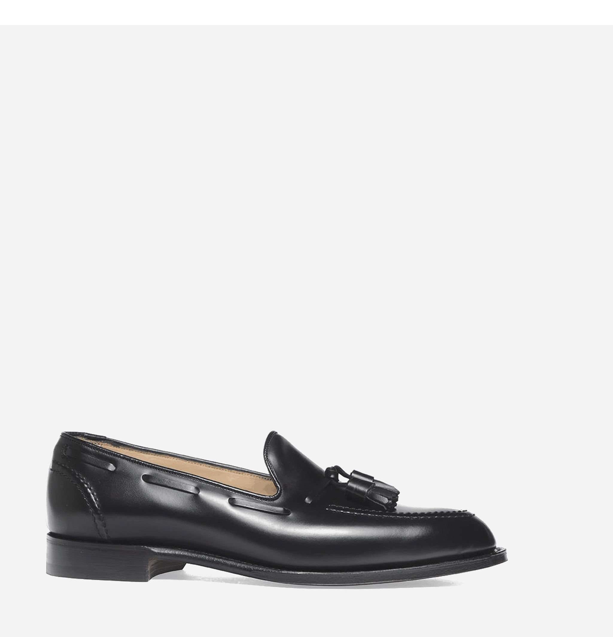 Harry Loafers Black