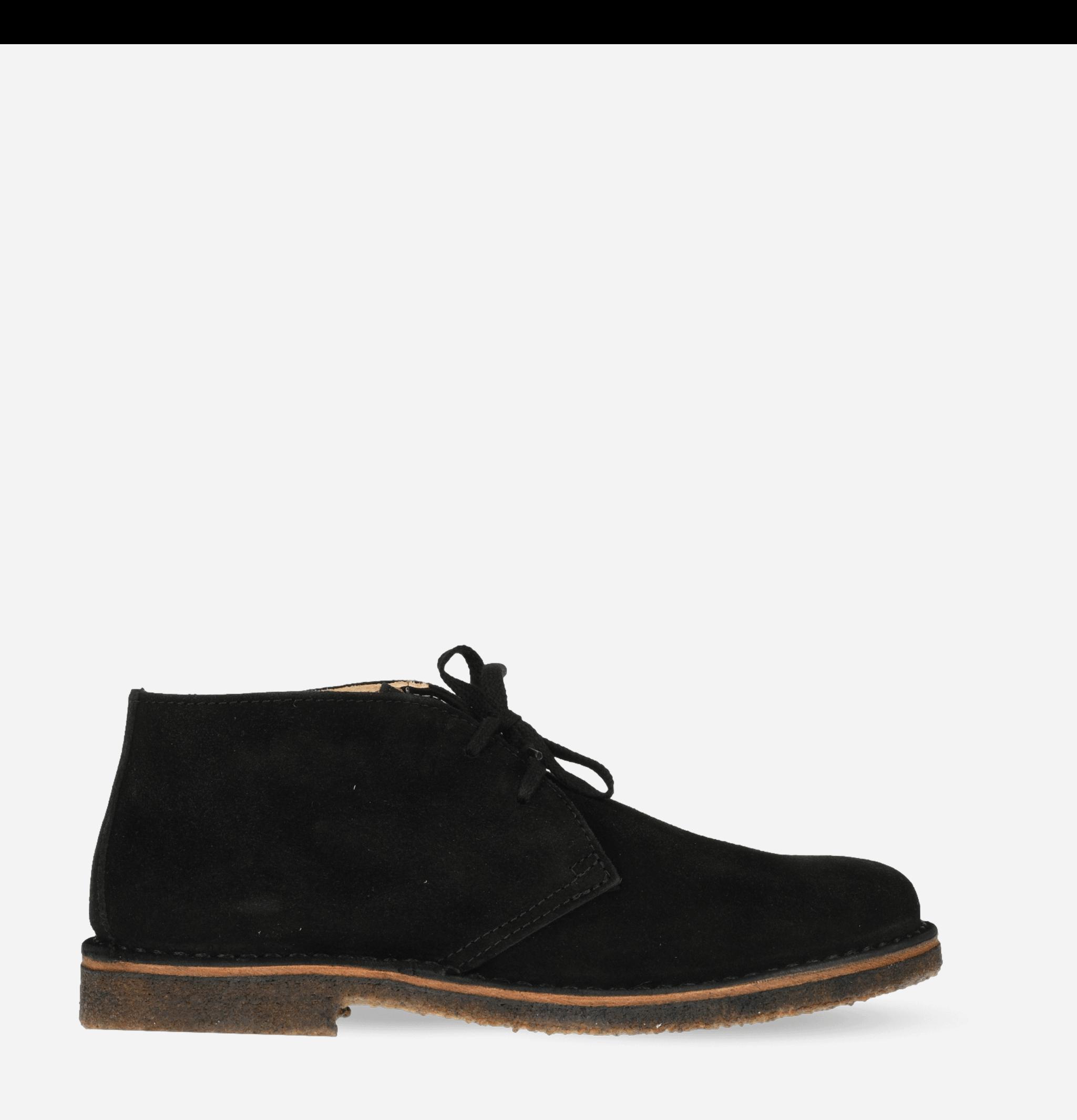 Greenflex Boots Black