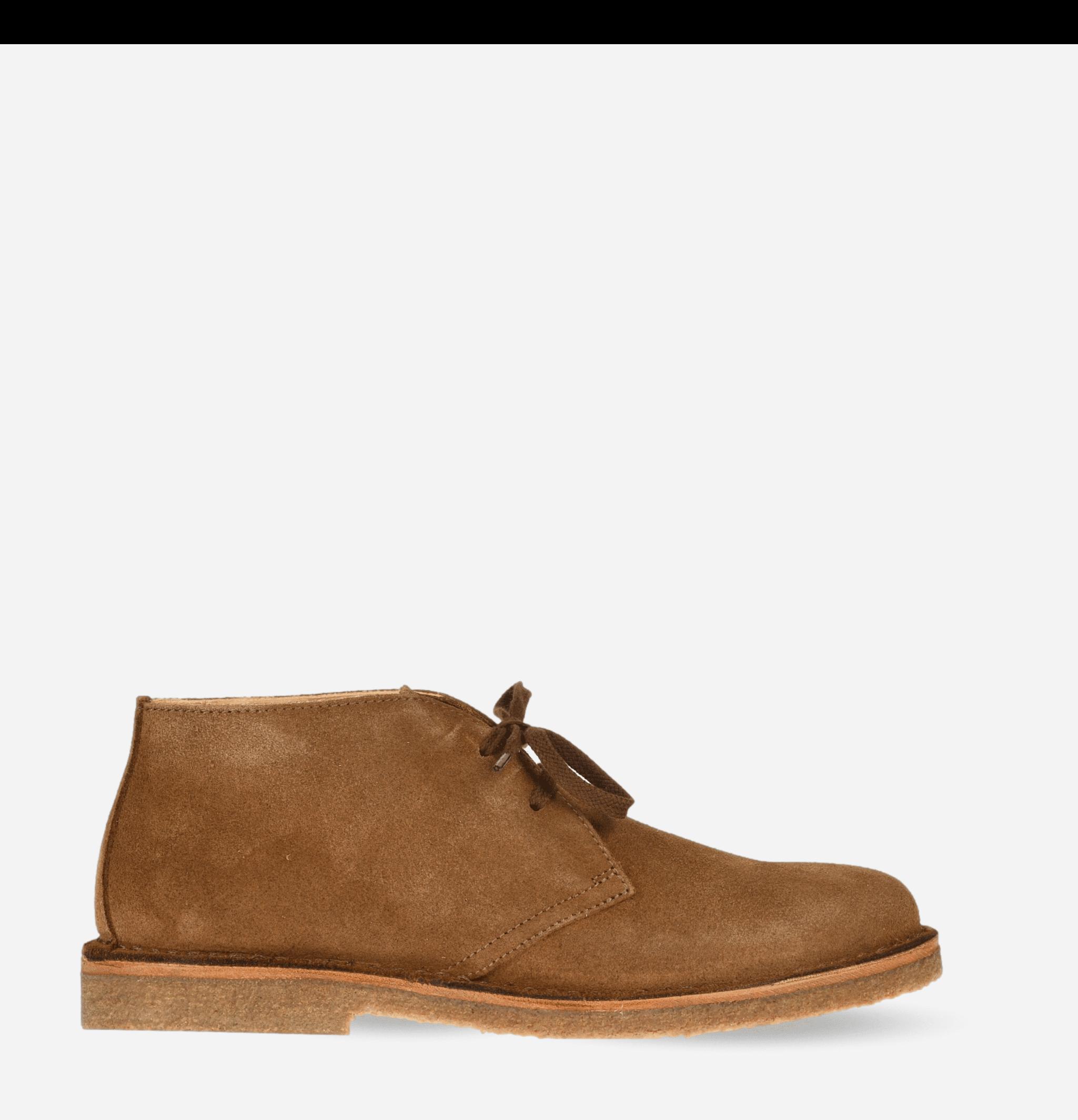 Greenflex Boots Khaki
