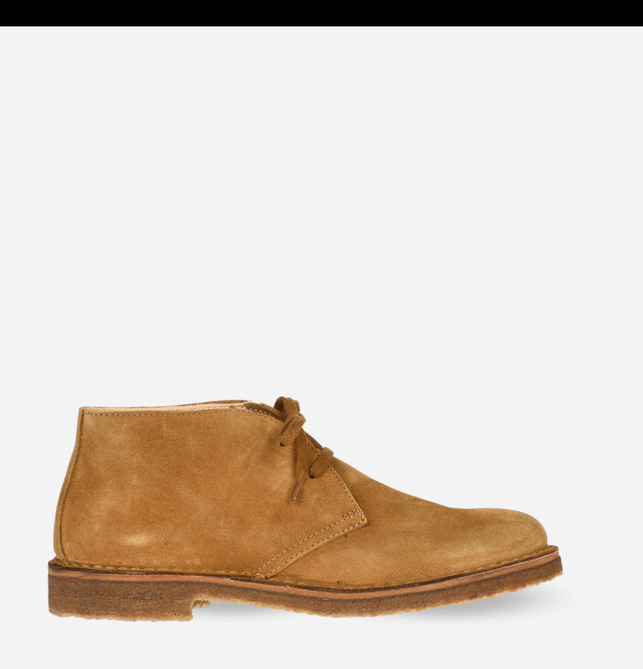 Greenflex Boots Whiskey