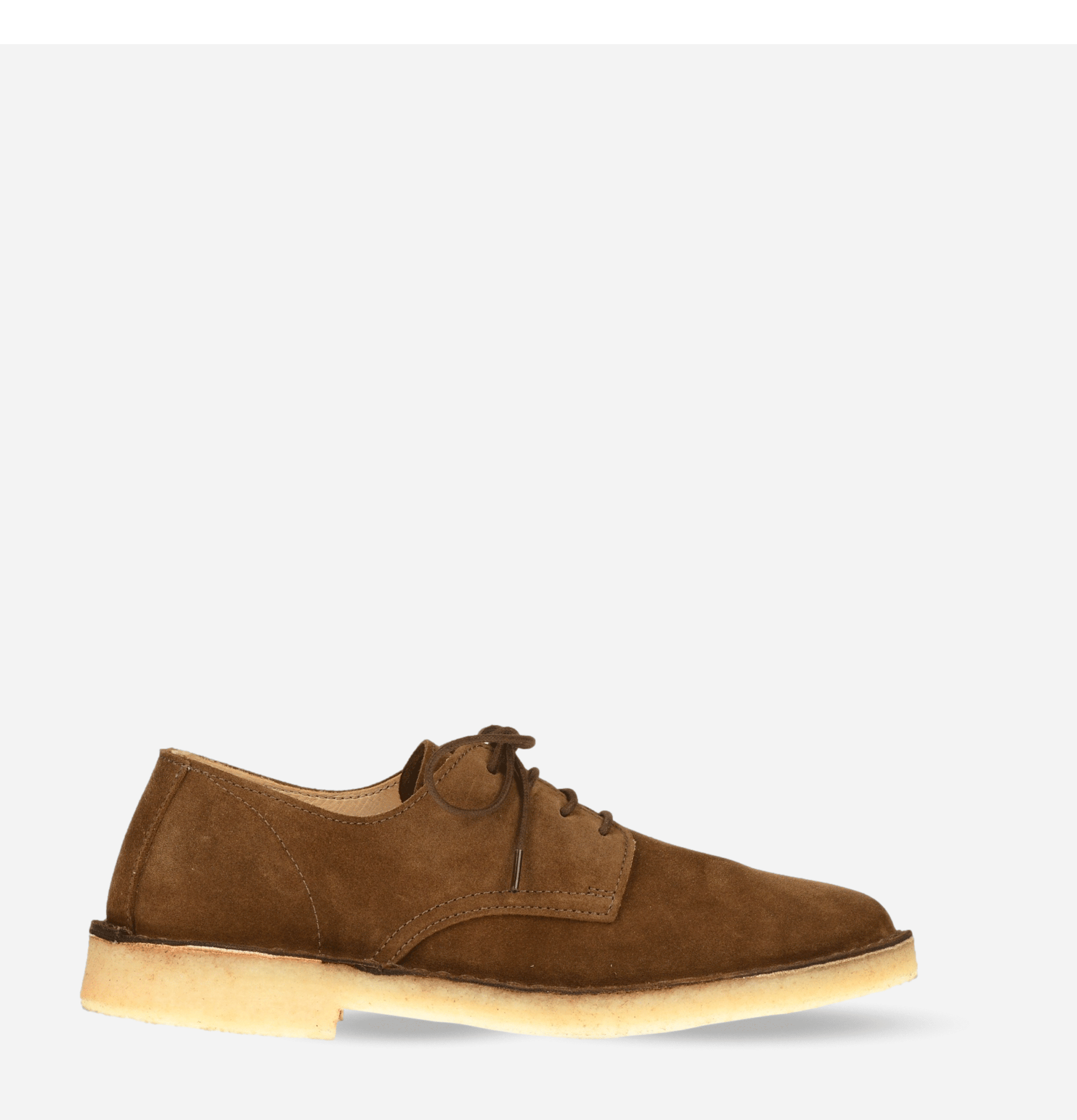 Coastflex Shoes Khaki