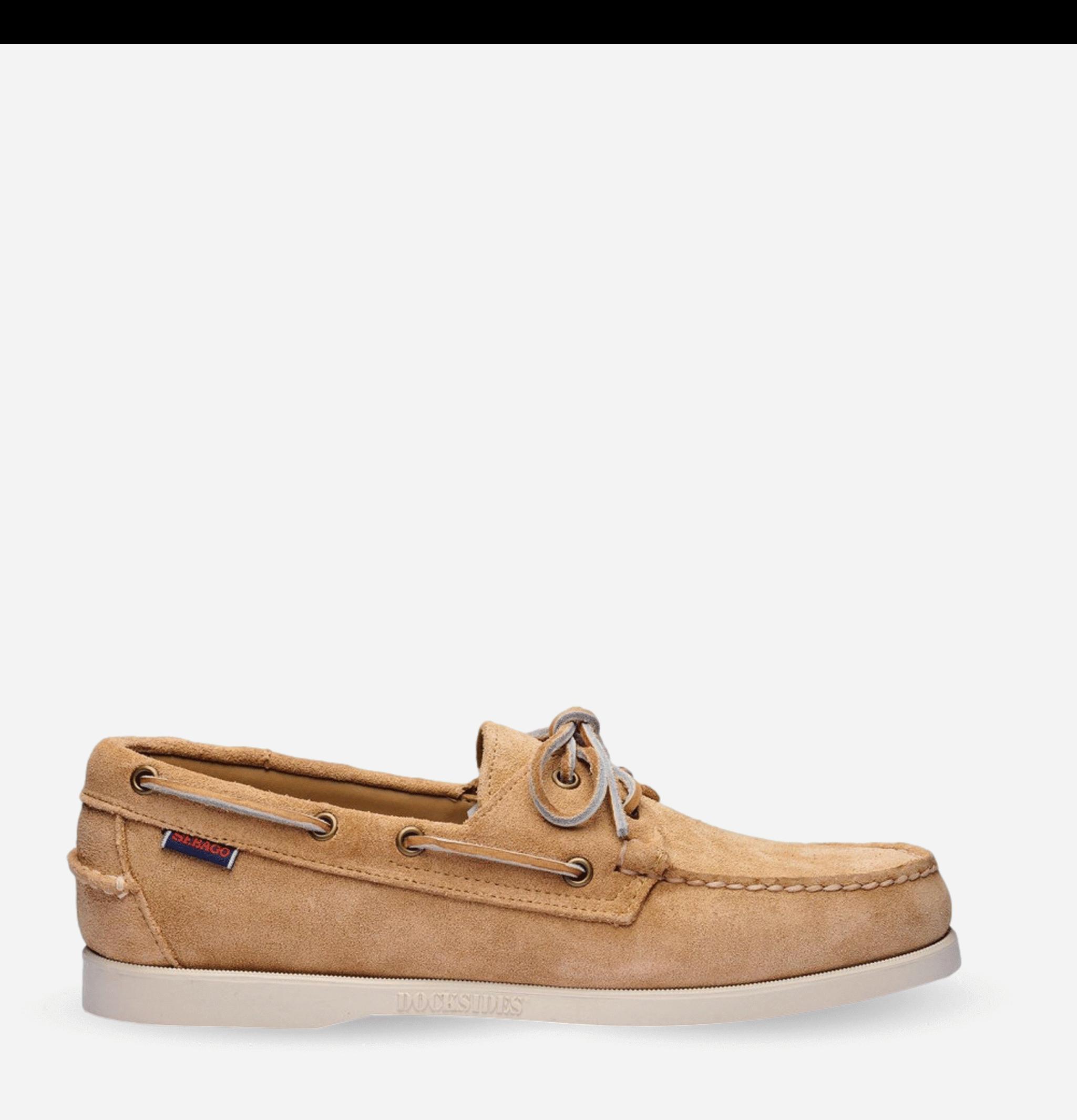 Docksides Shoes Beige