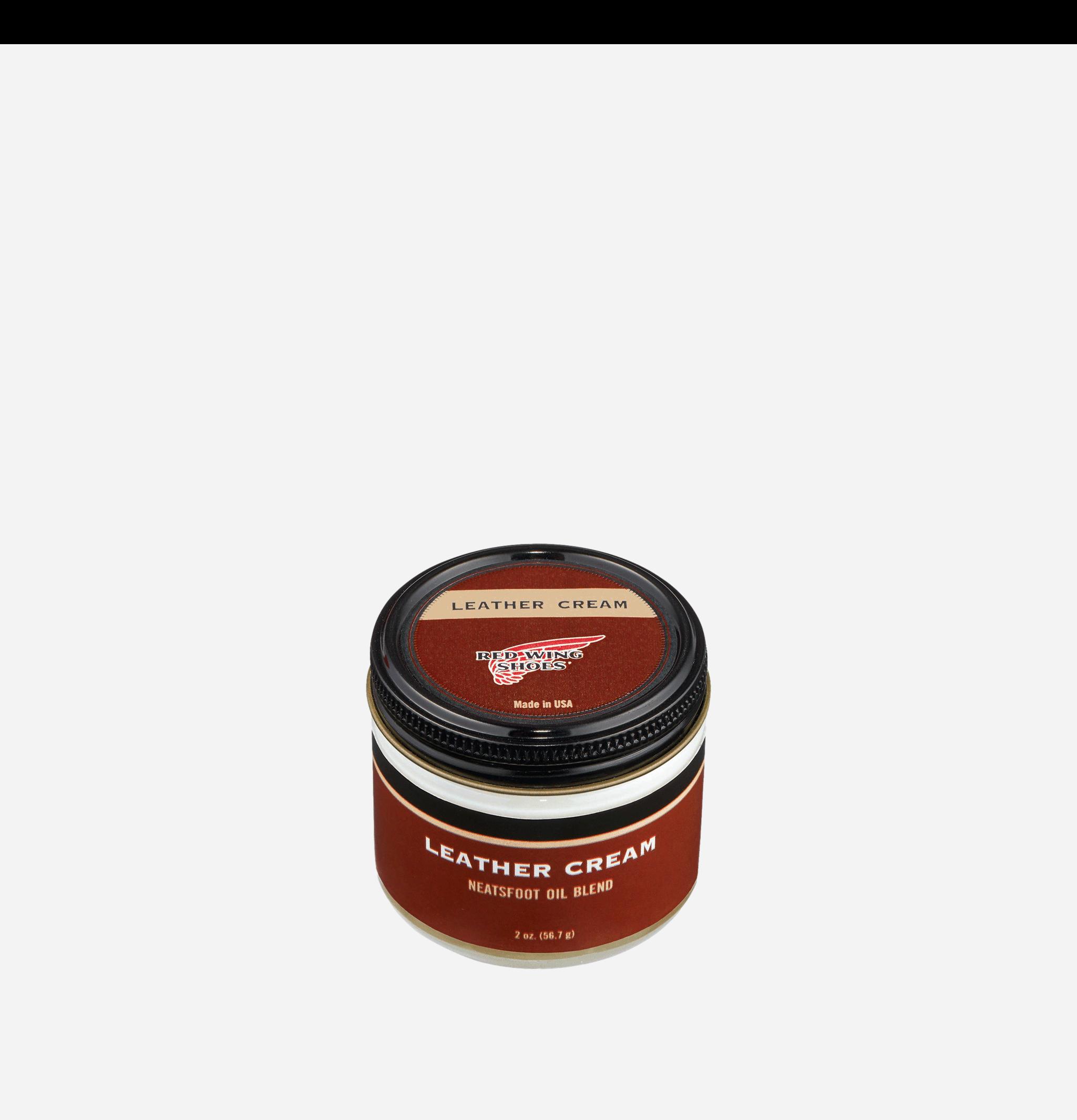 Leather Cream Natural