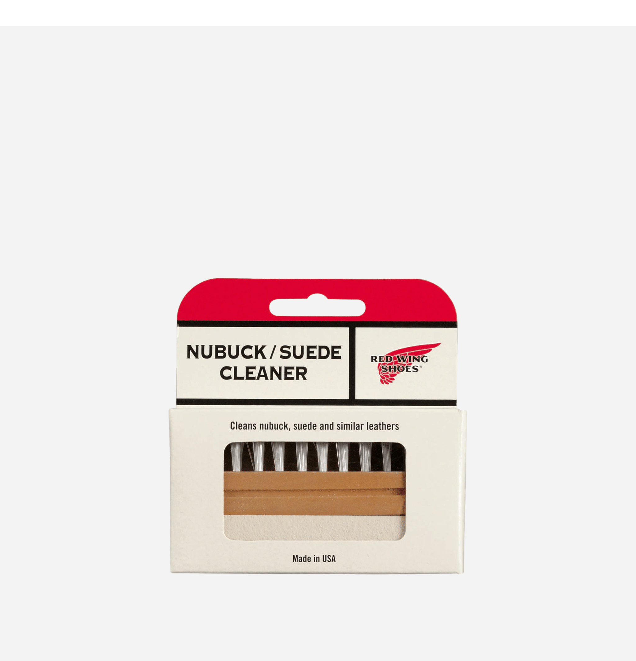 Roughout Nubuck Cleaner Kit