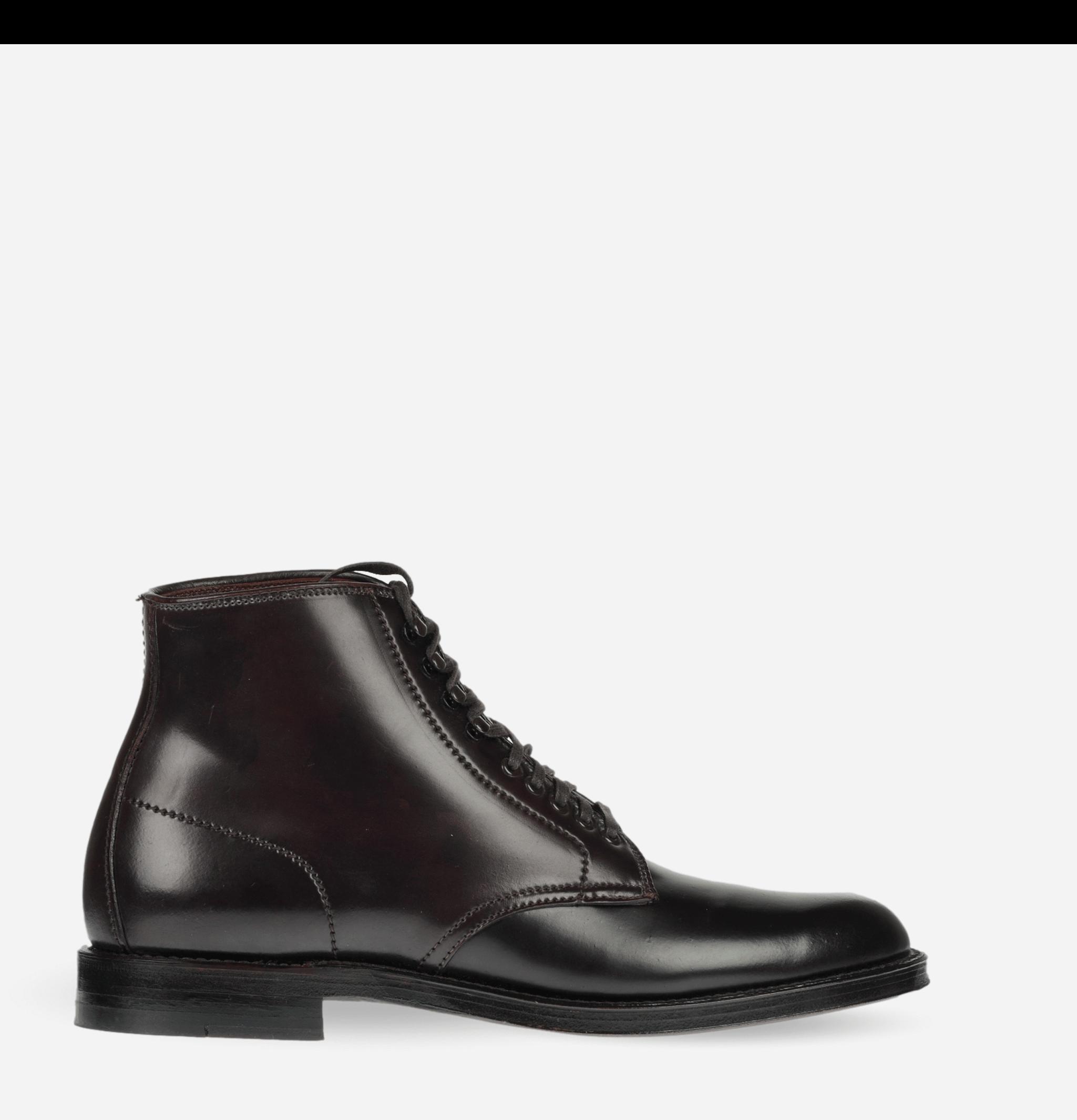 M9905H Boots Black