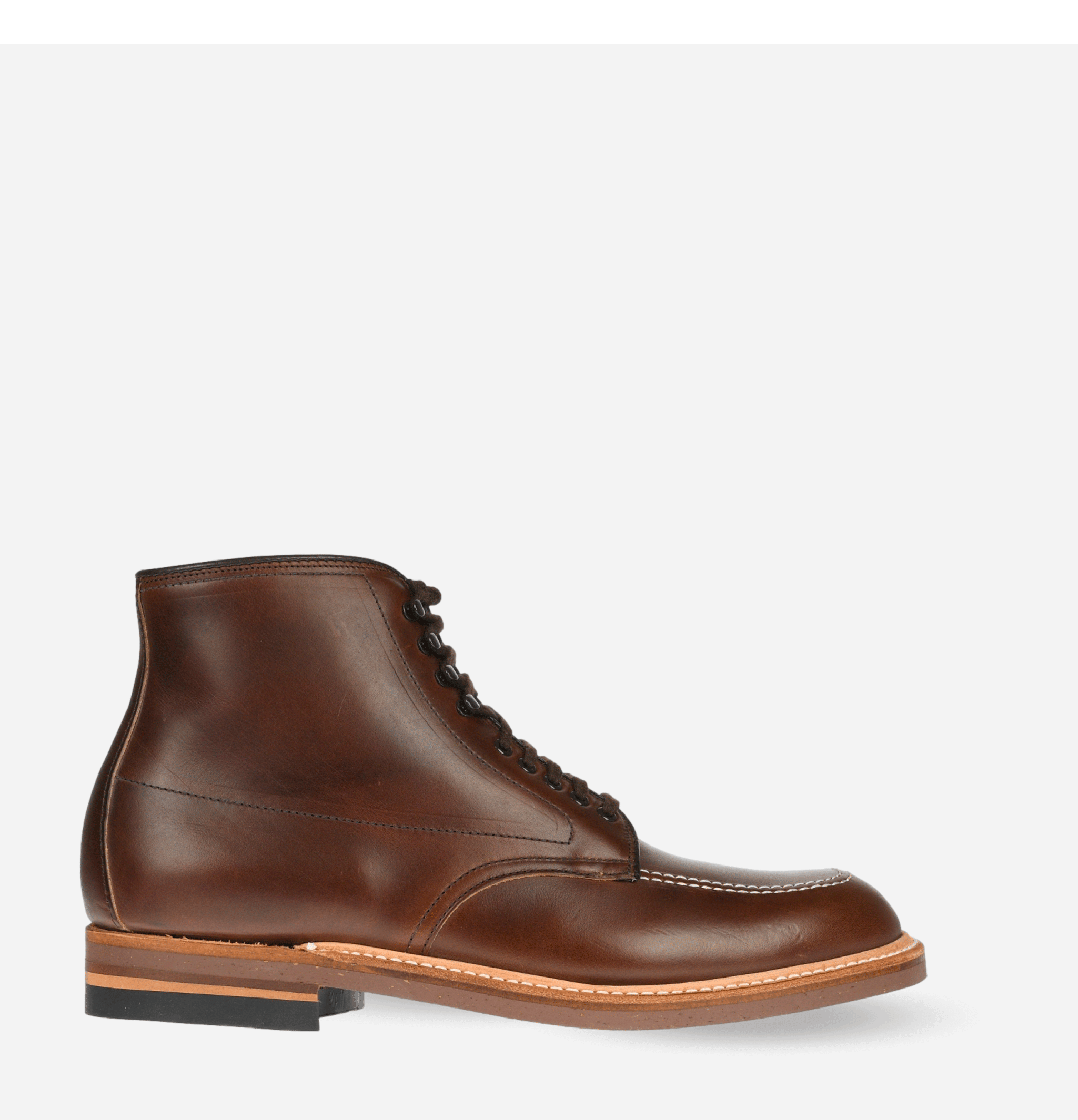 403 - Indy Boot Brown