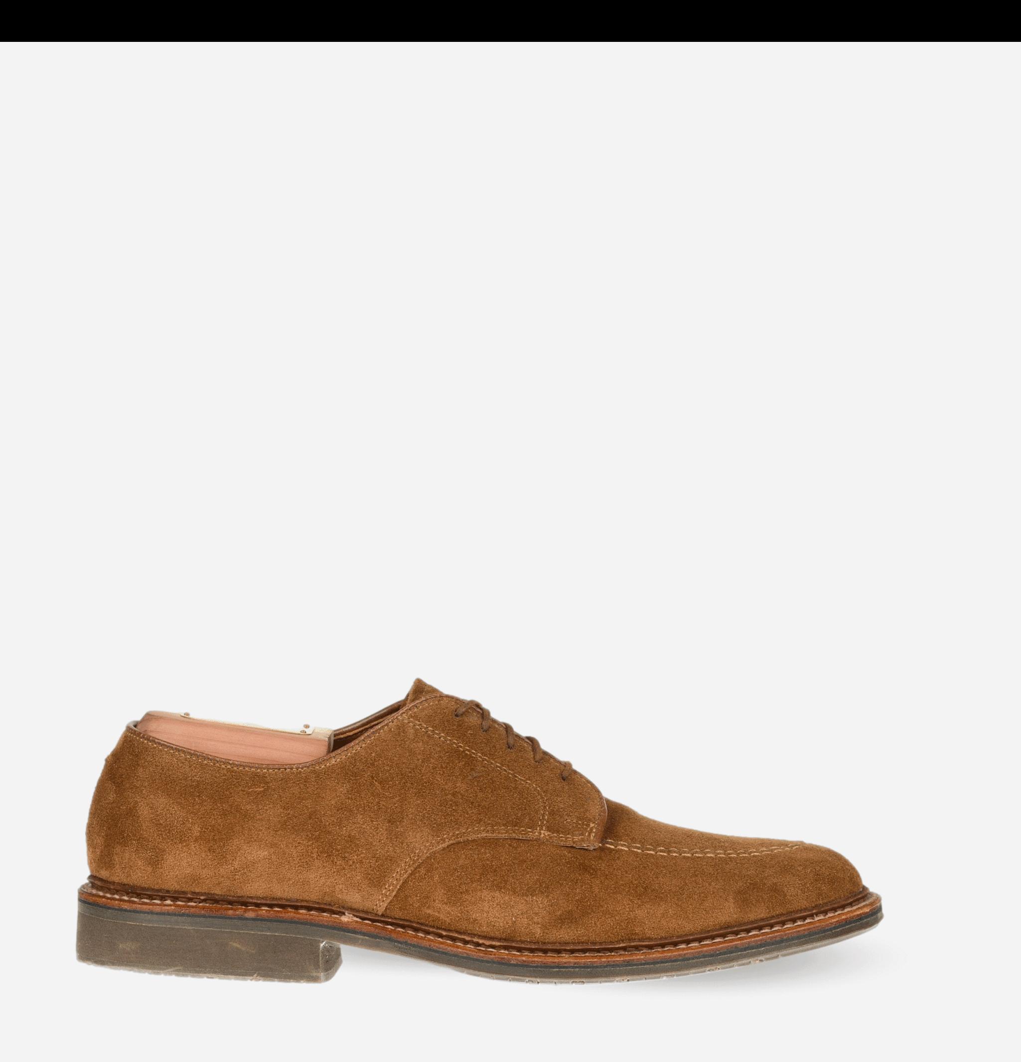 702R - Plain Toe Shoes...