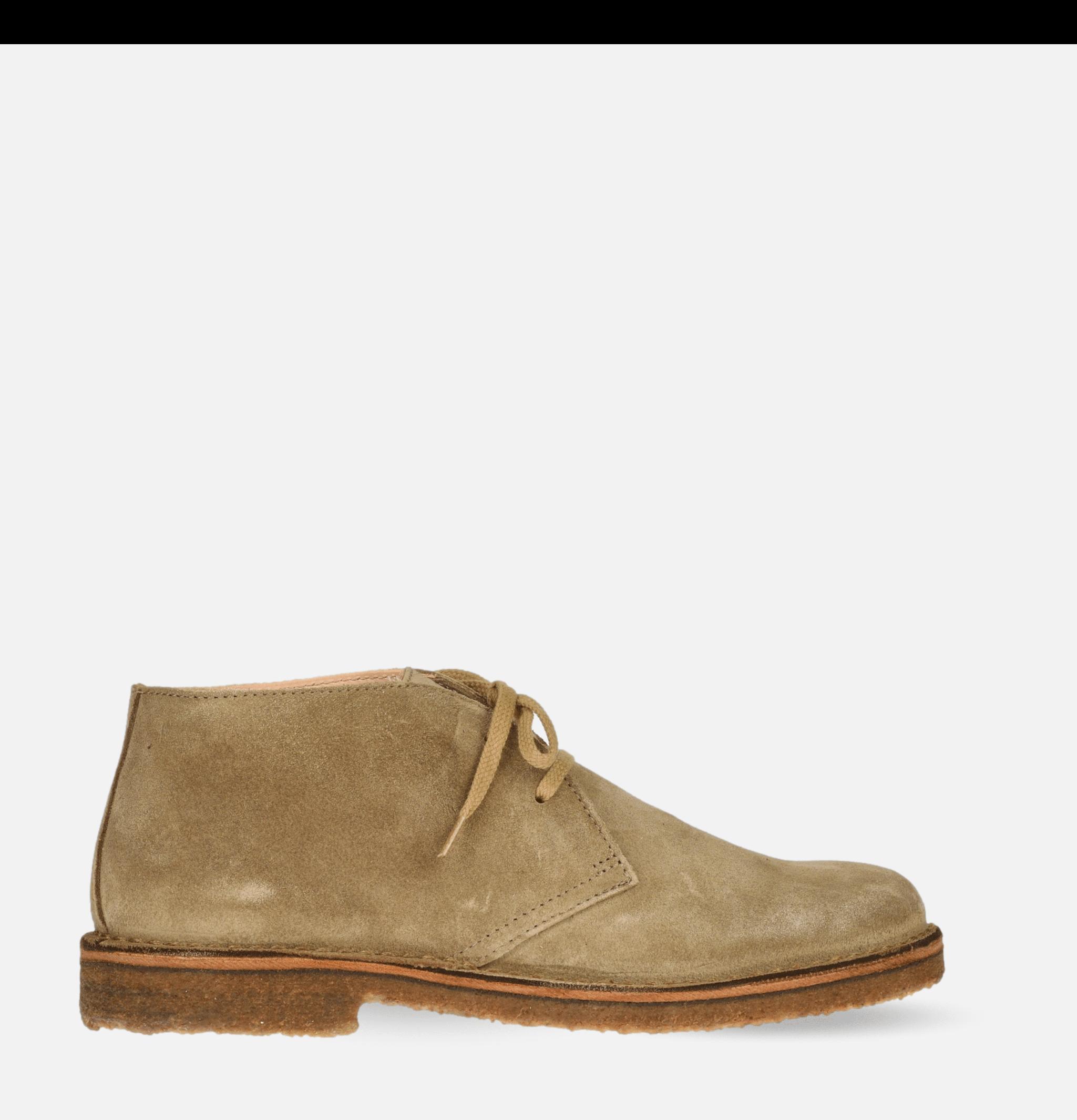 Greenflex Boots Stone