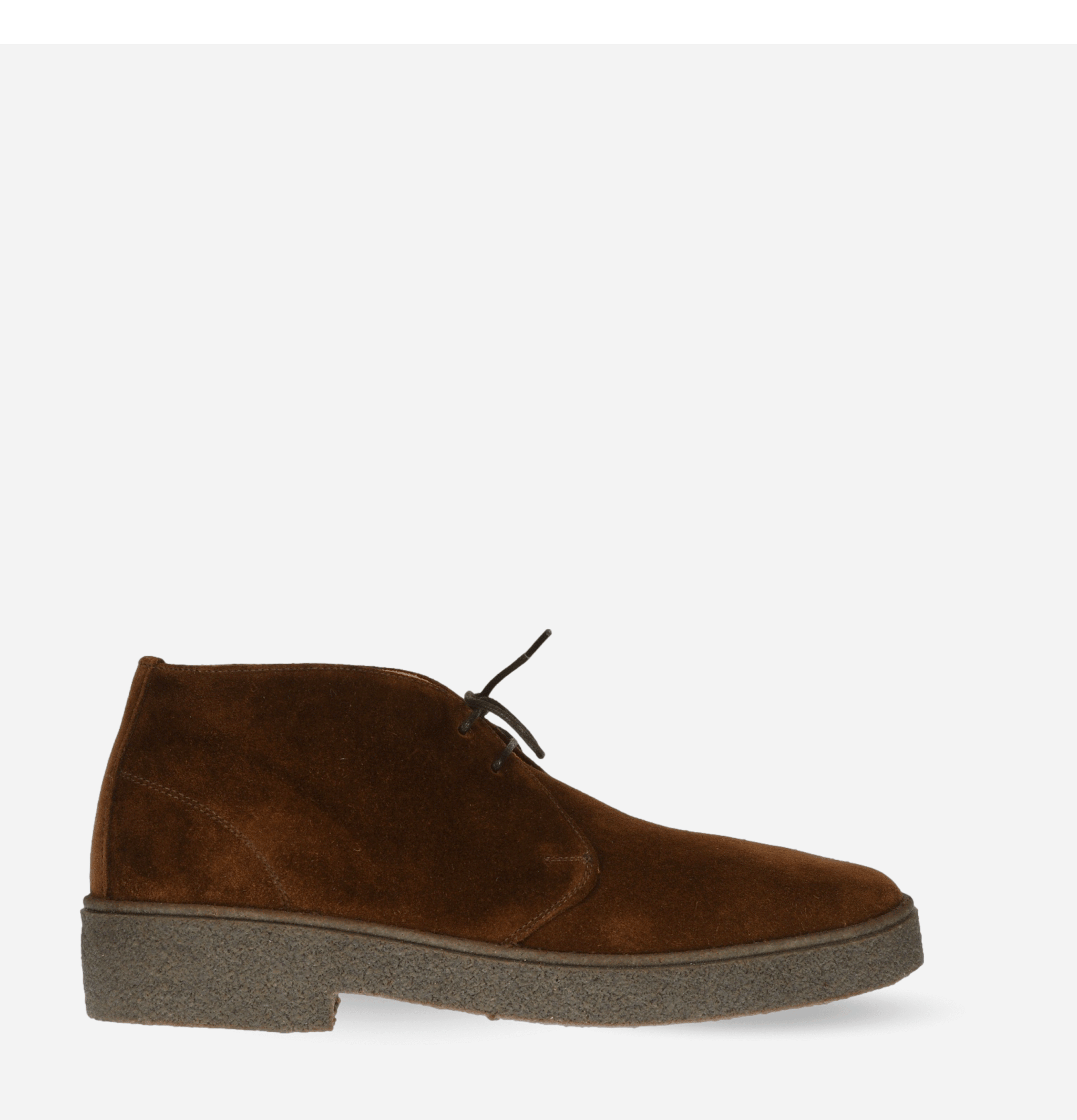 Chaussures Luther Snuff Suede