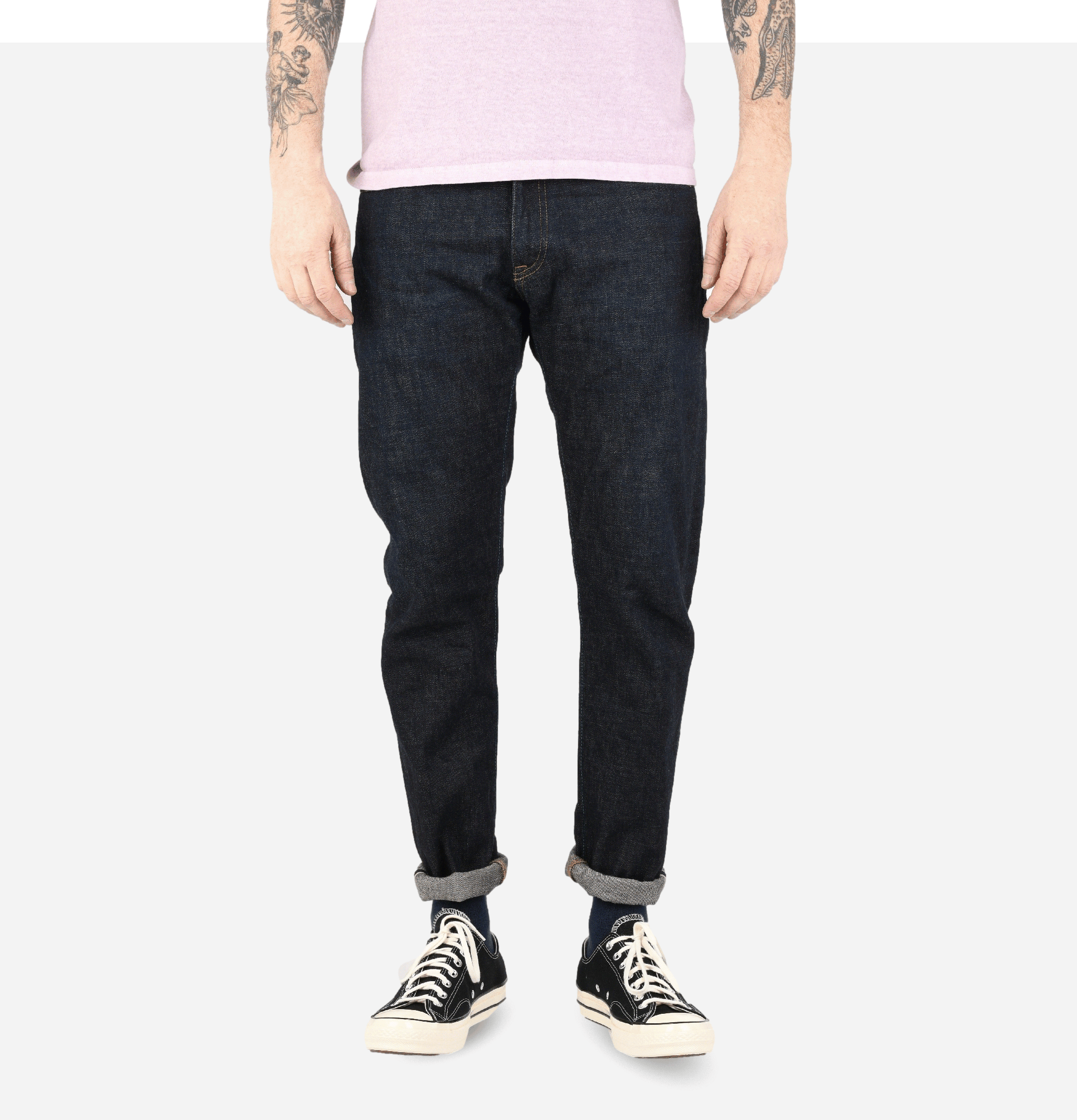 204 Tapered Jeans12.5...
