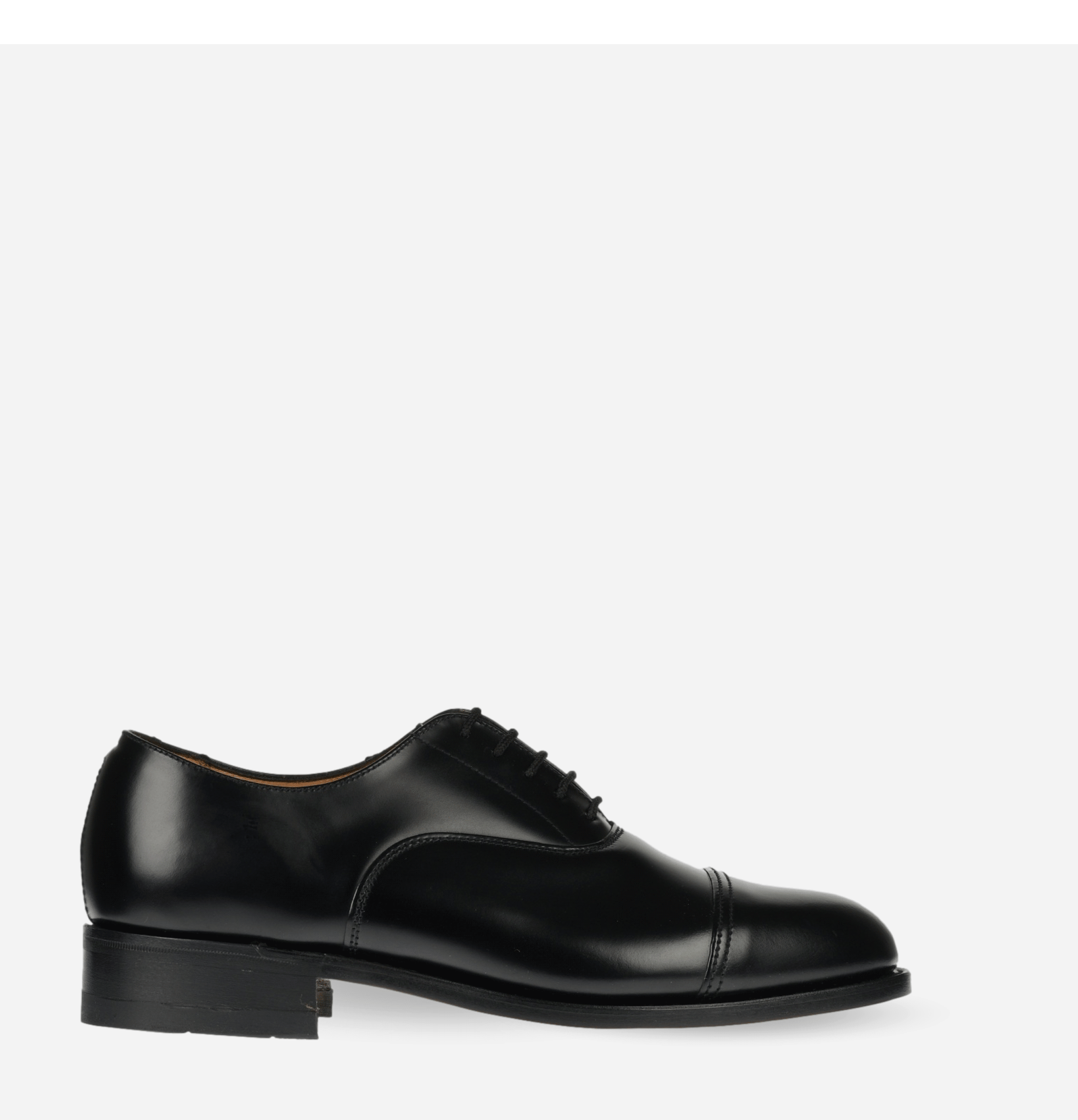 Chaussures Oxford Black
