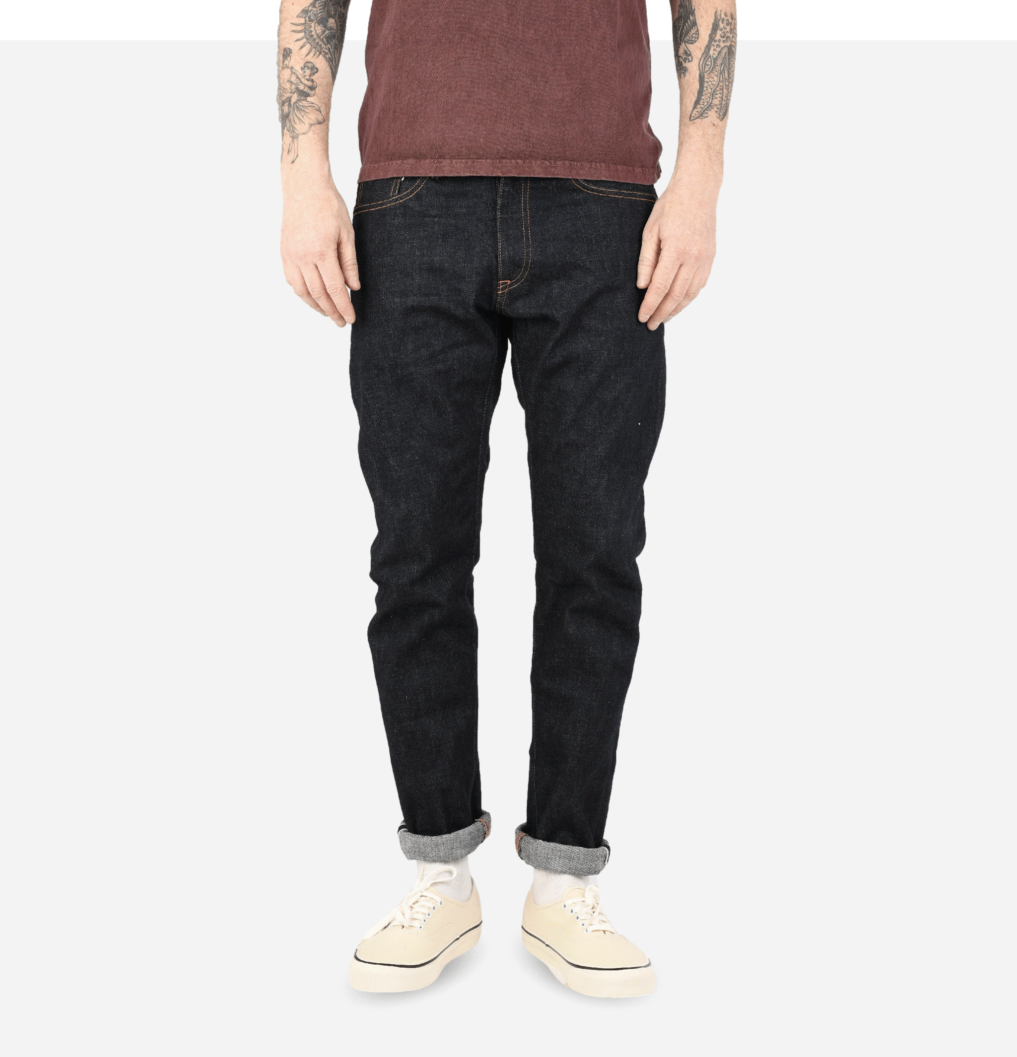 201 Tapered Jeans14.8 US...