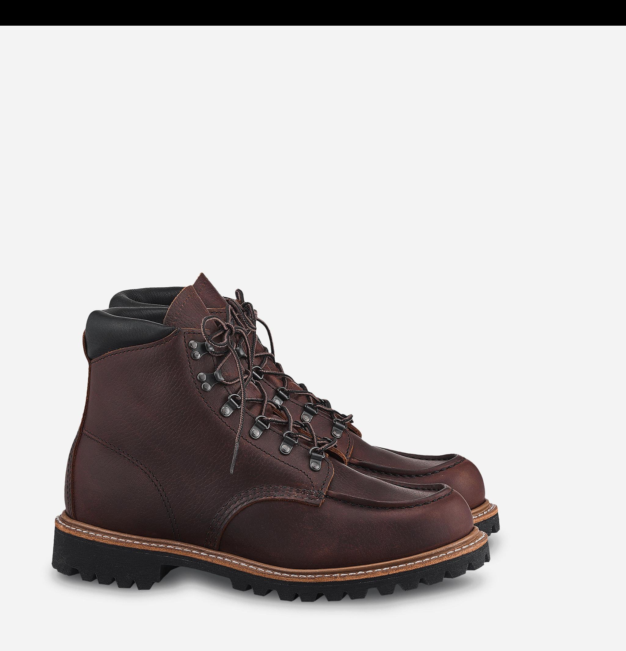 2927 - Sawhill Boot Briar Oil