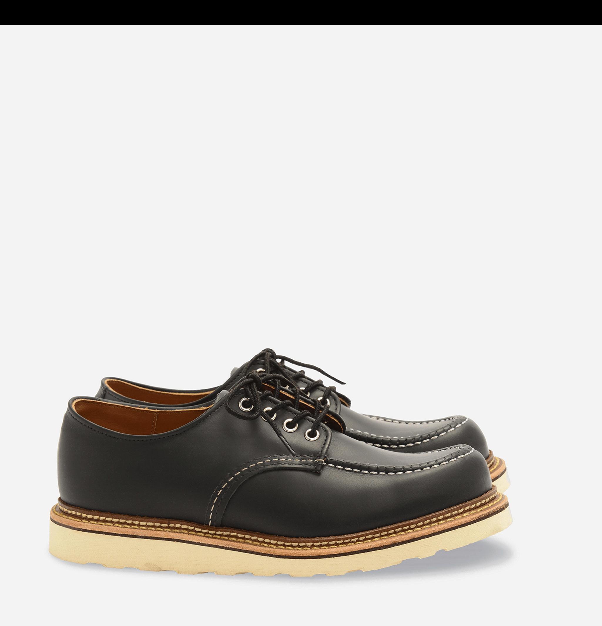 8106 - Oxford Black