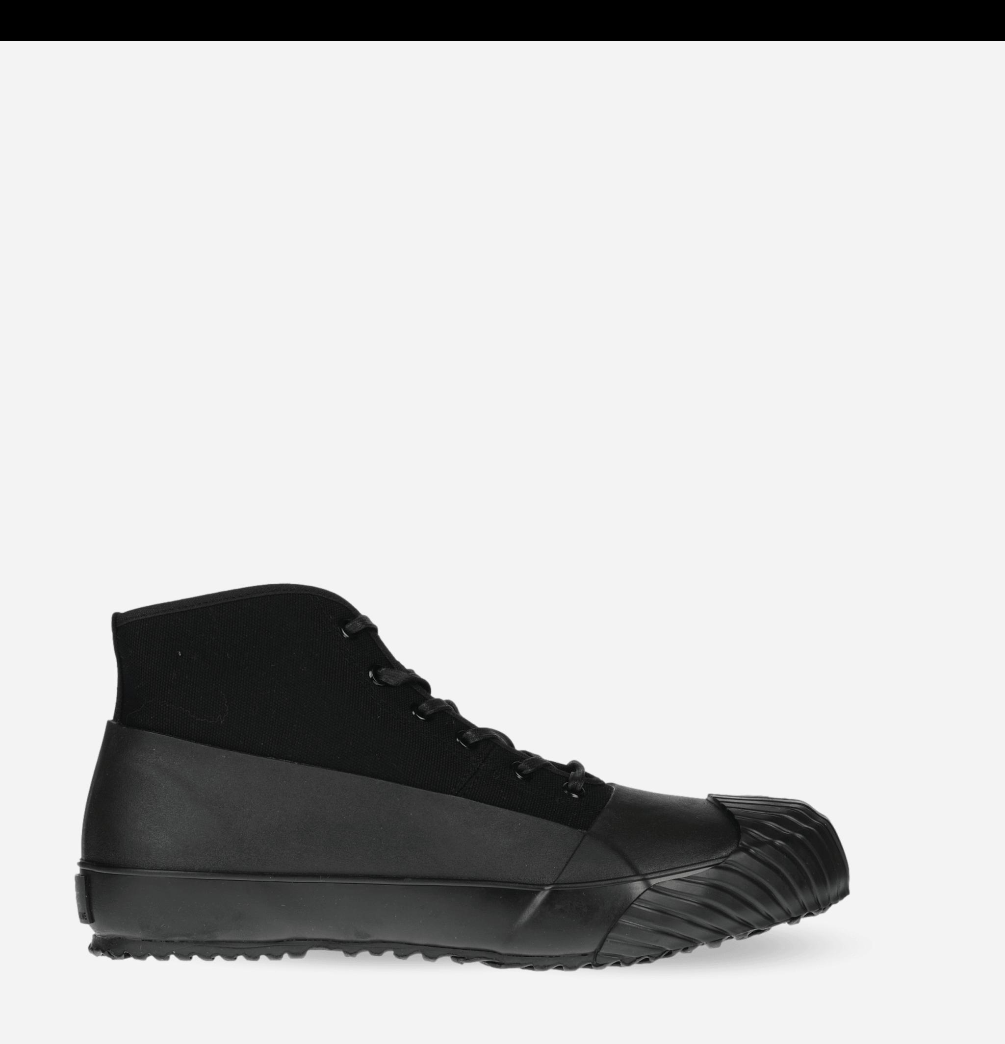 Allweather Boots Black