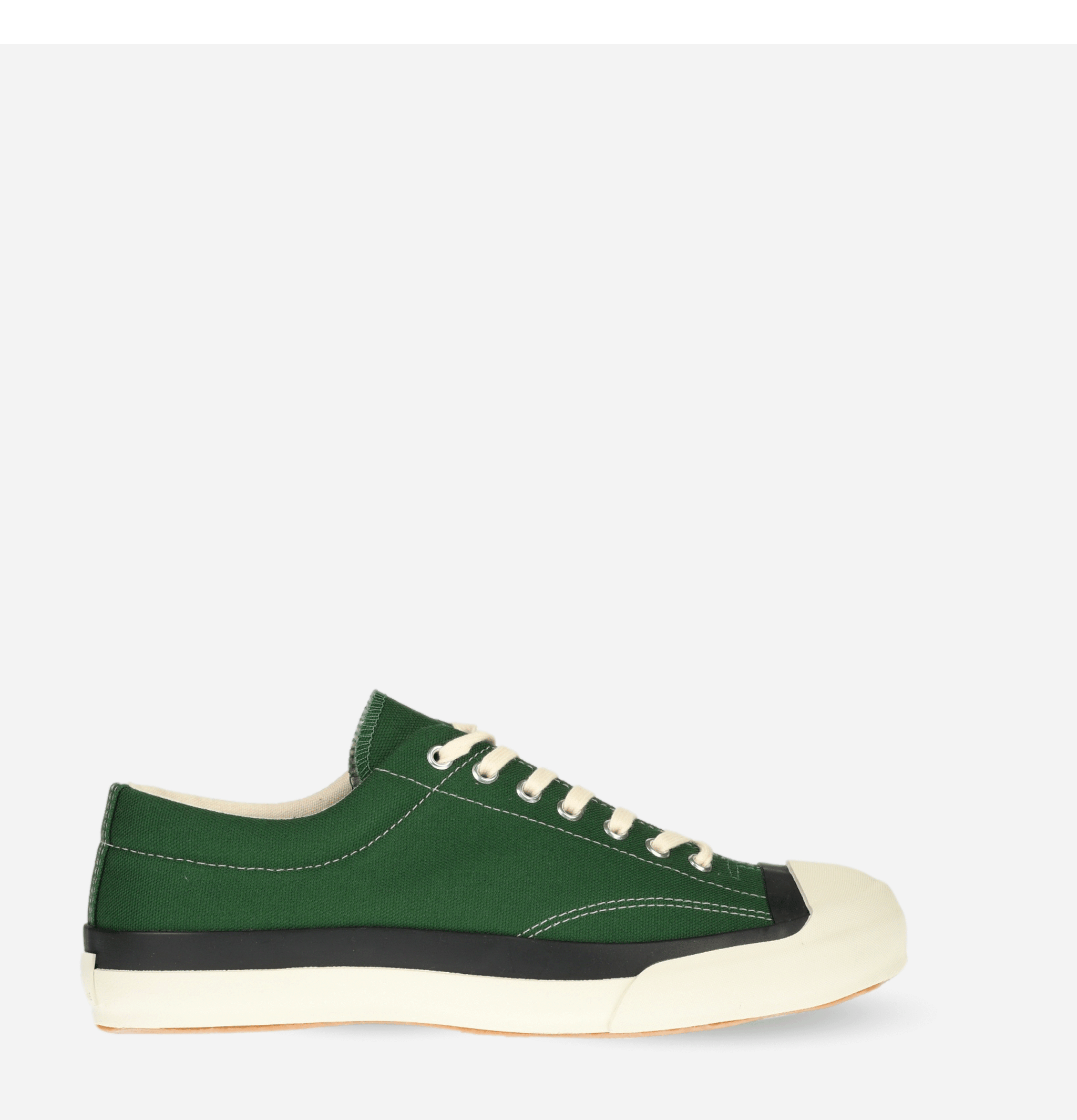 Gym Shoes Court Green