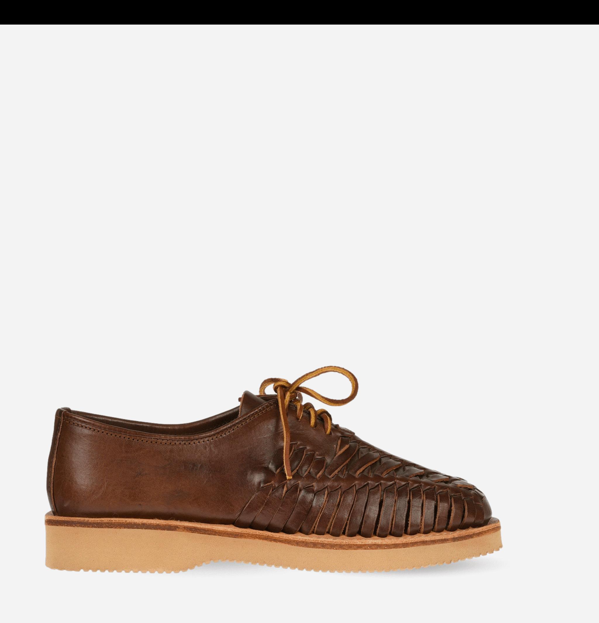 Sebastien Shoes Brown