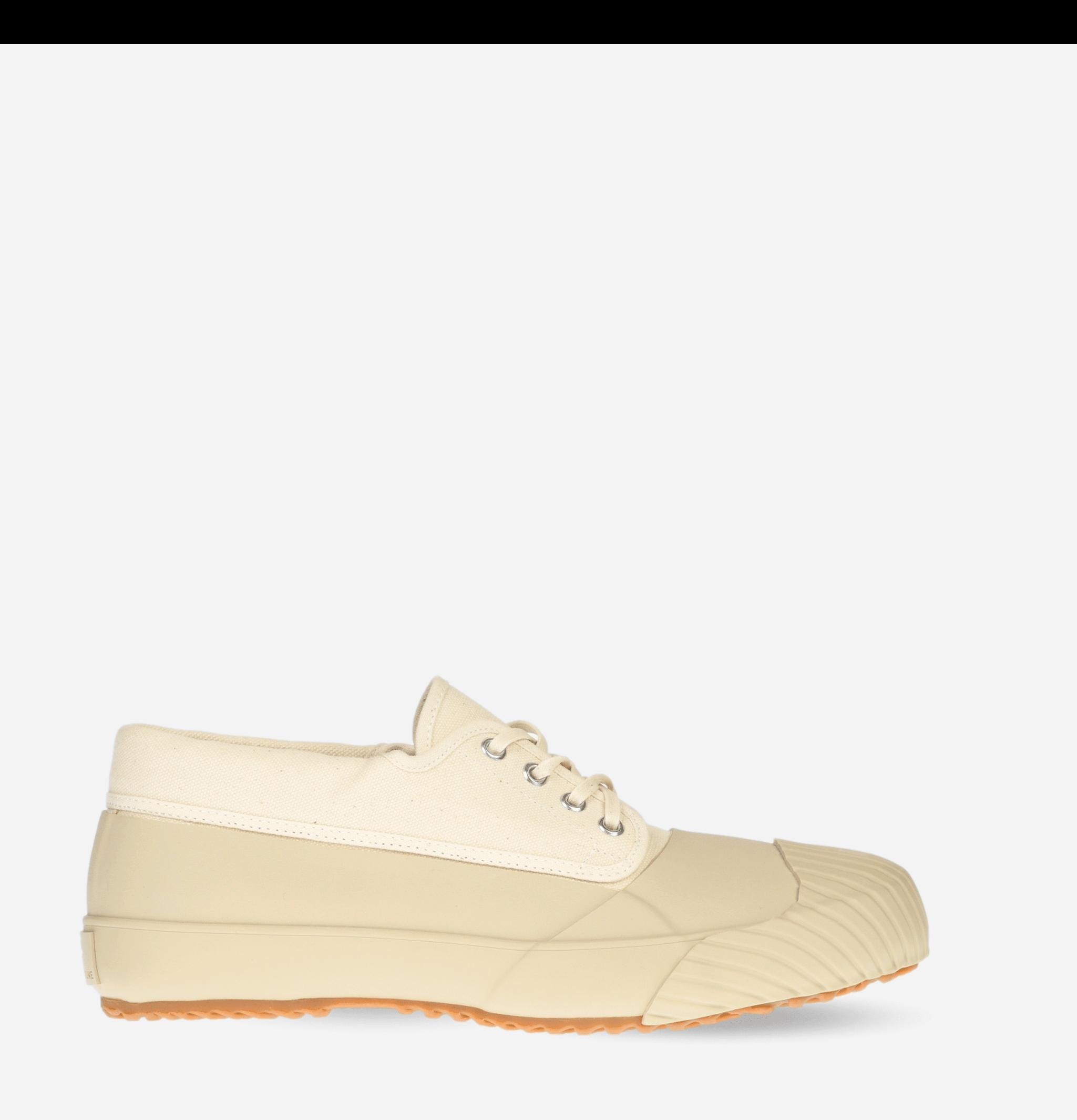 Mudguard Shoes Beige
