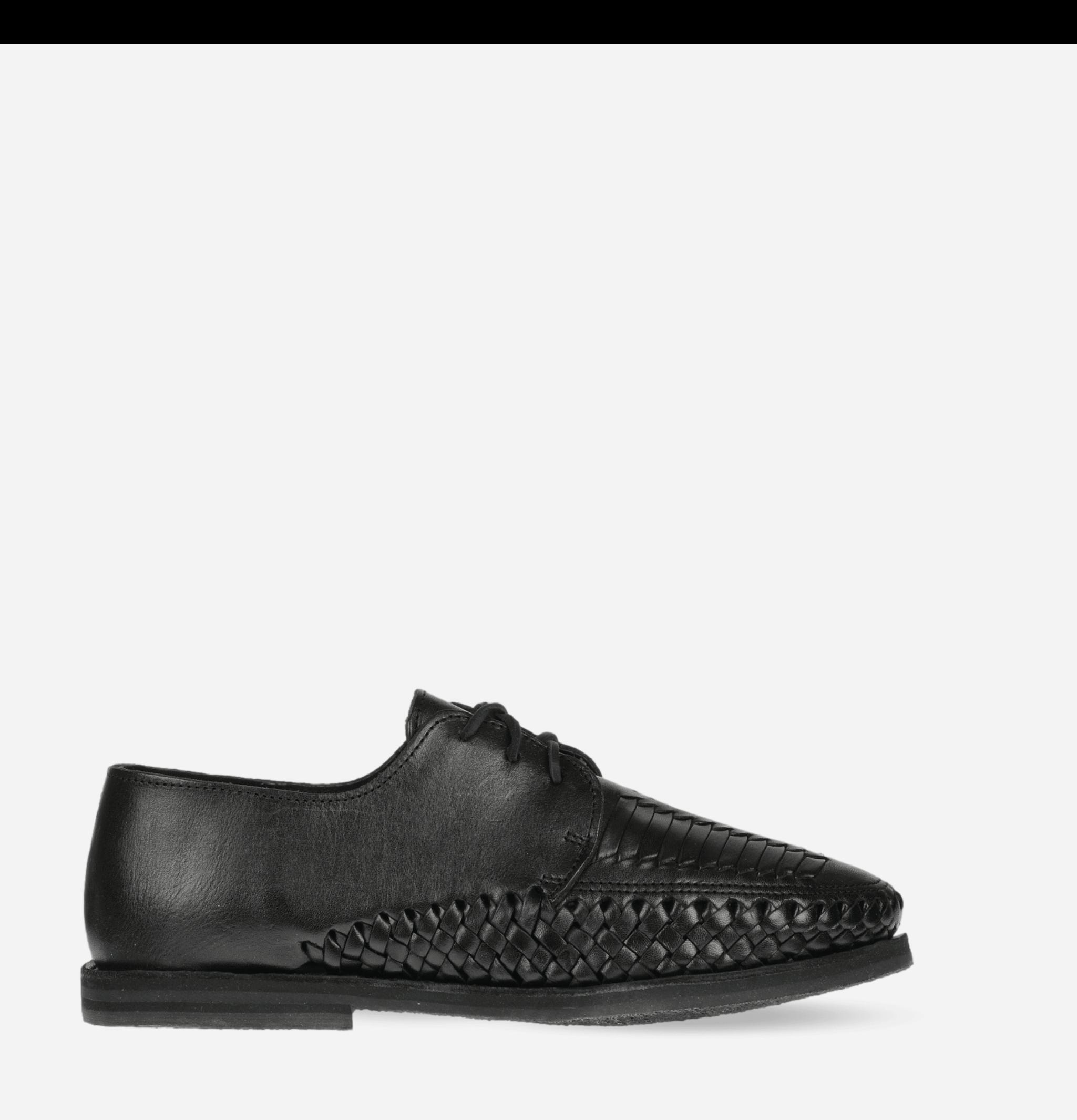 Veracruz Shoes Black