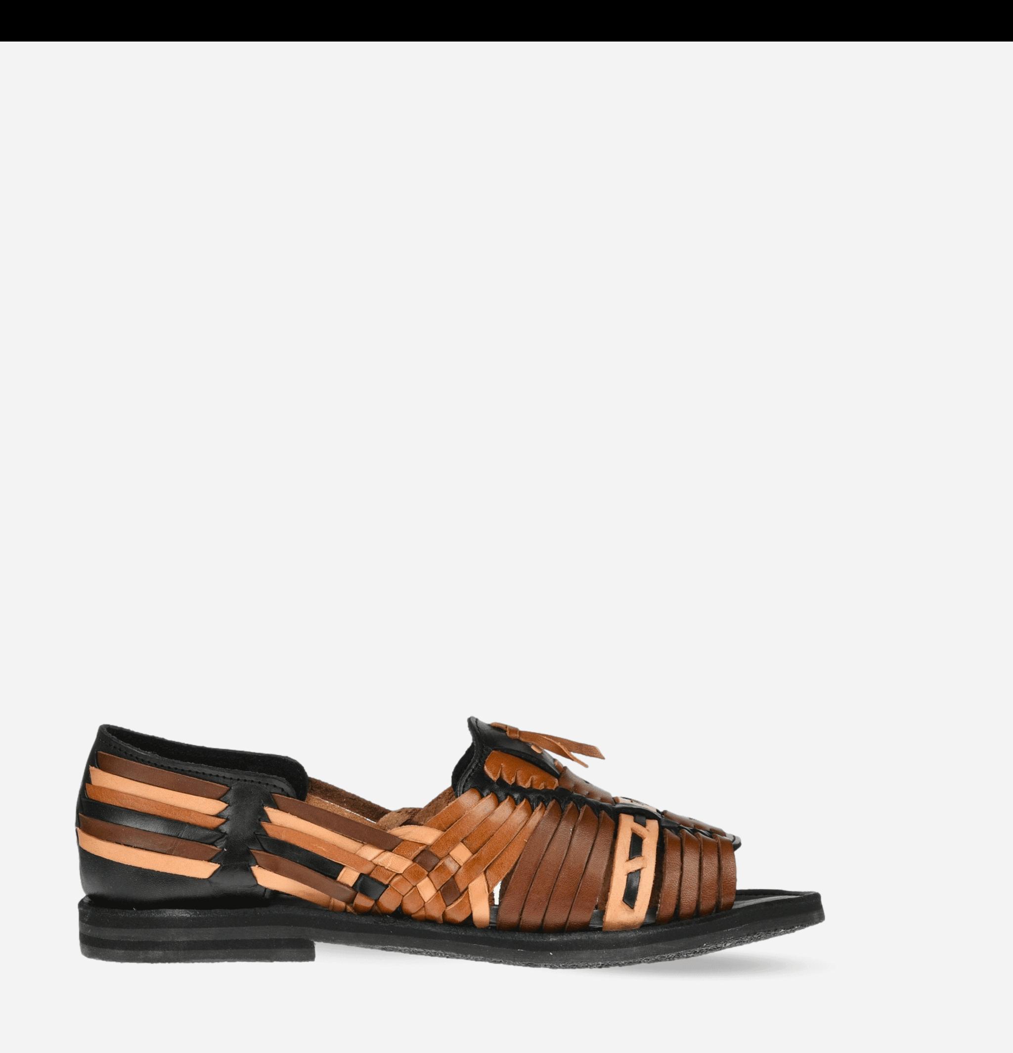 Chaussures Uxmal Multi Black