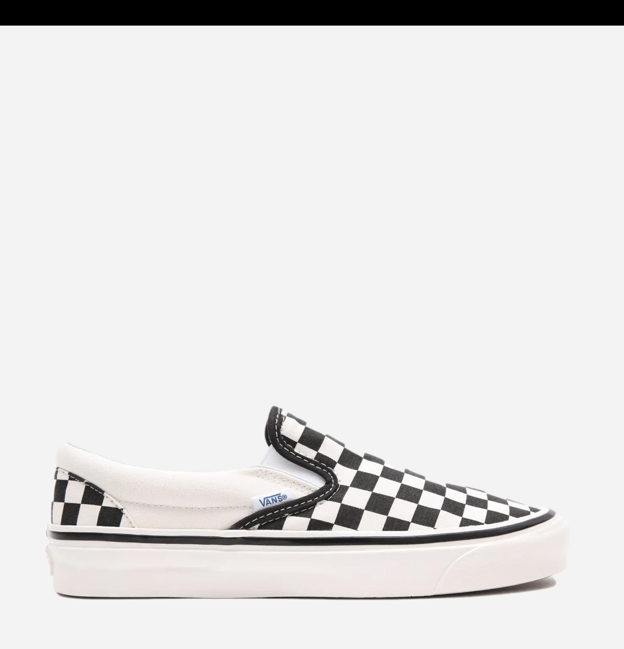 Slip-on Anaheim Checker