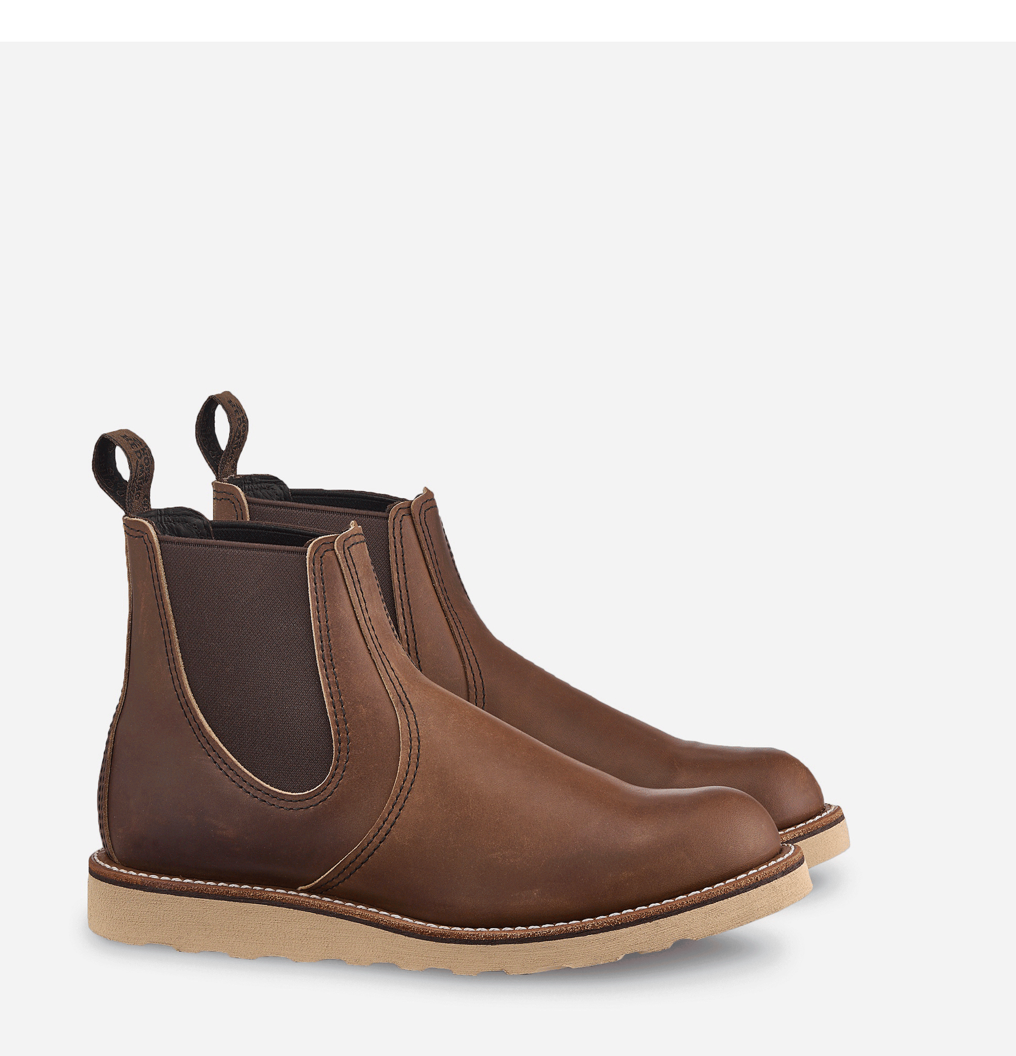 3190 - Rover Chelsea Boots...