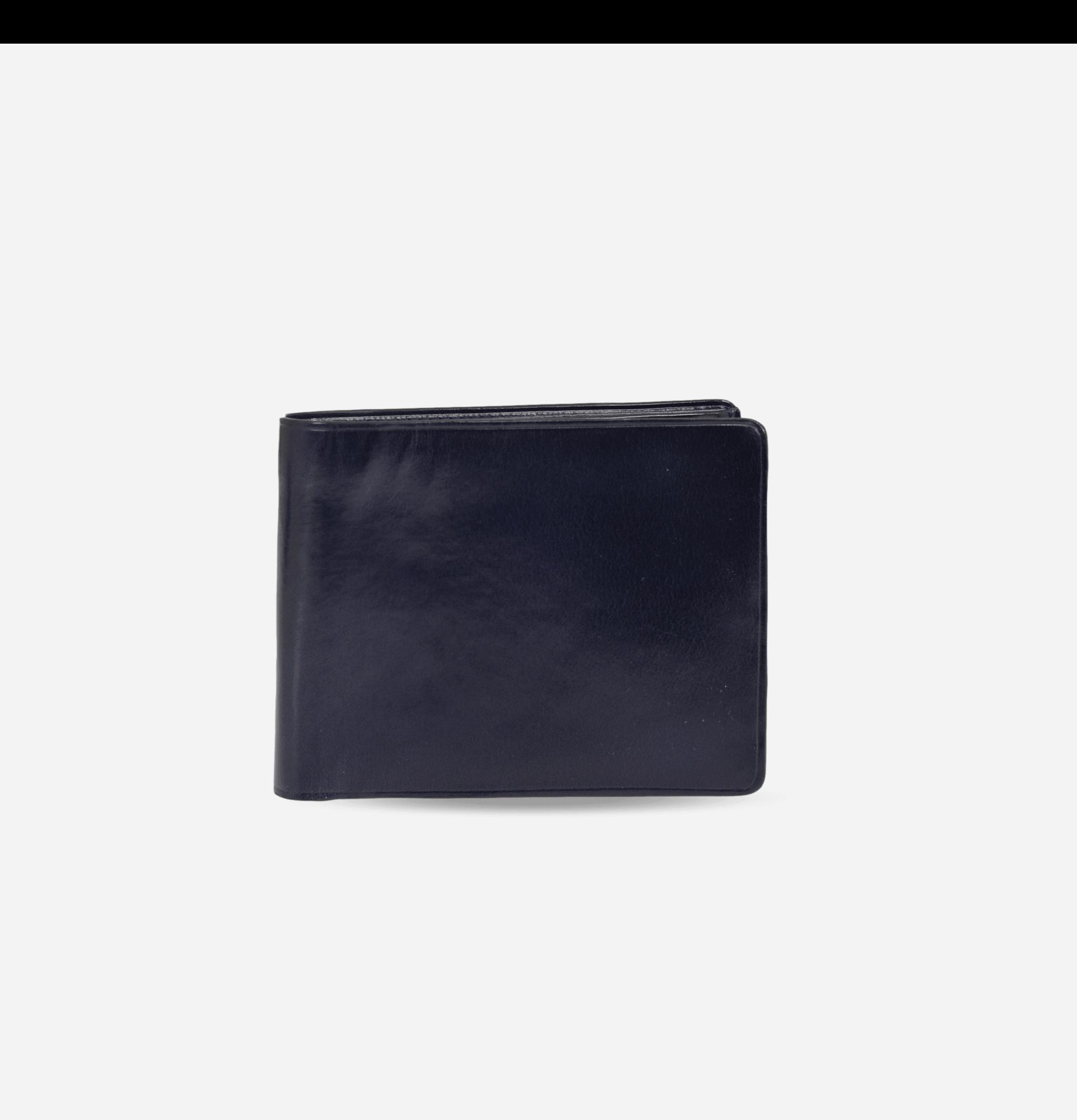 Bi-fold Wallet Navy
