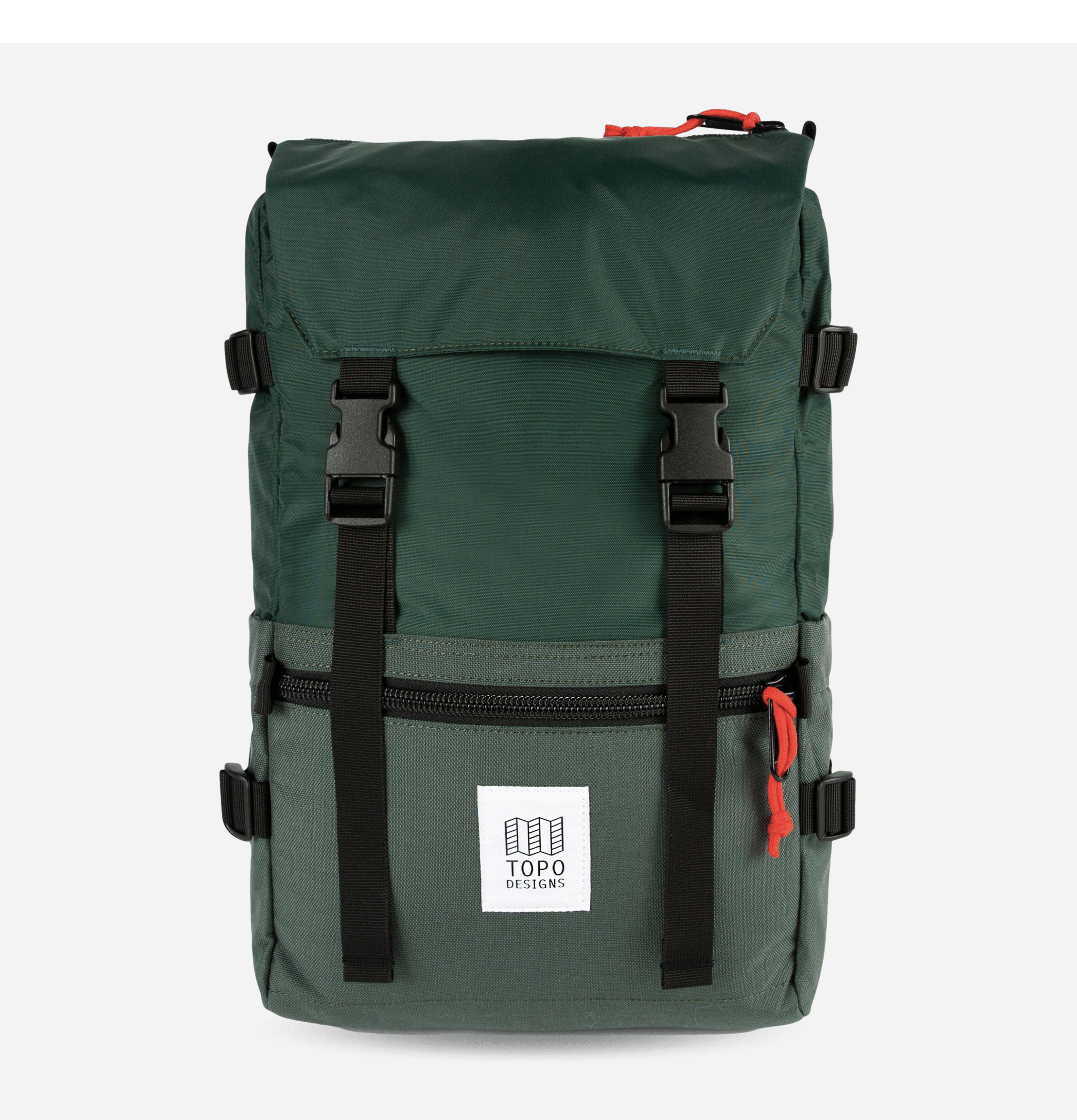 Rover Backpack Forest/Forest