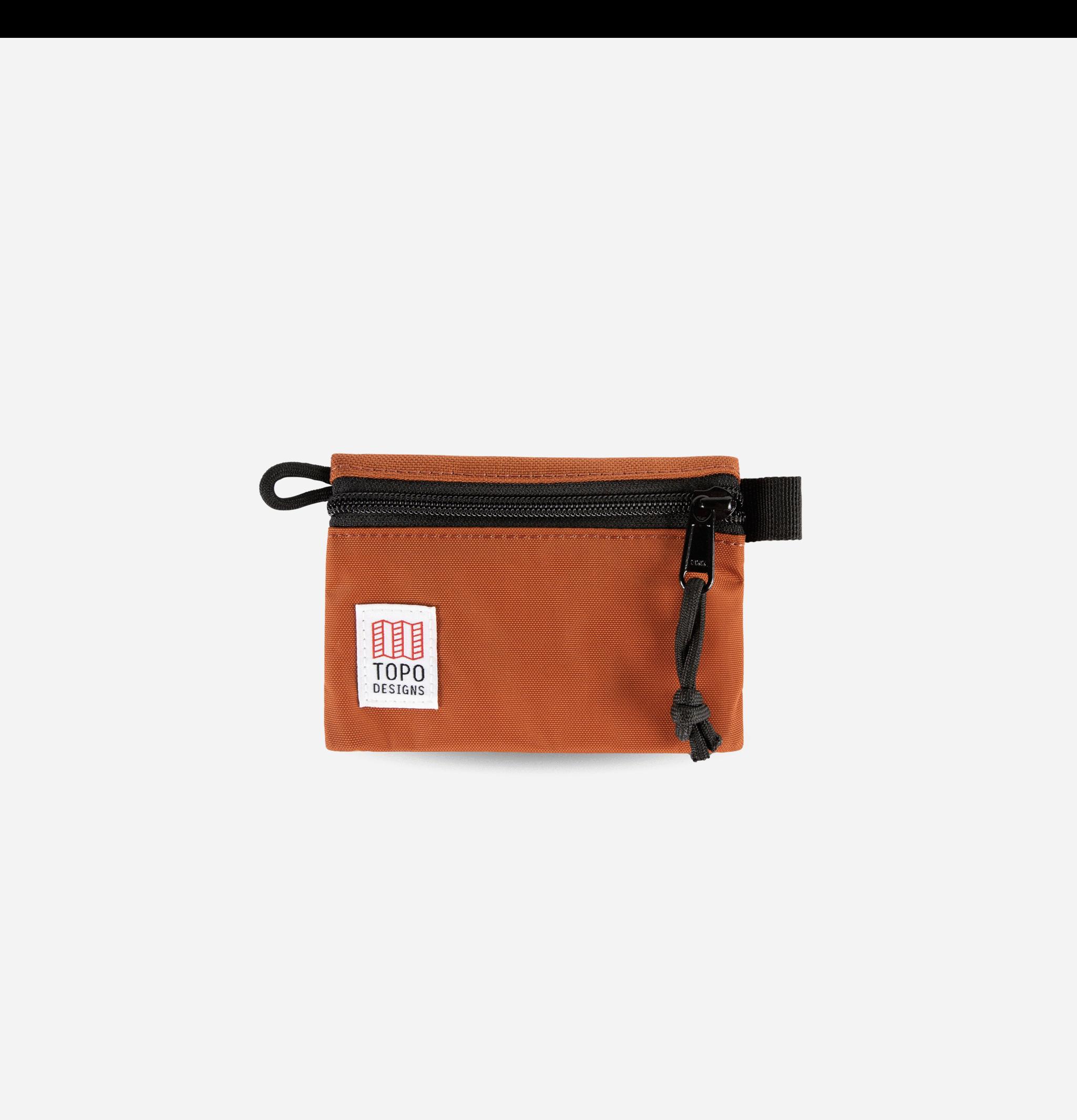 Accessory Bag Micro Clay