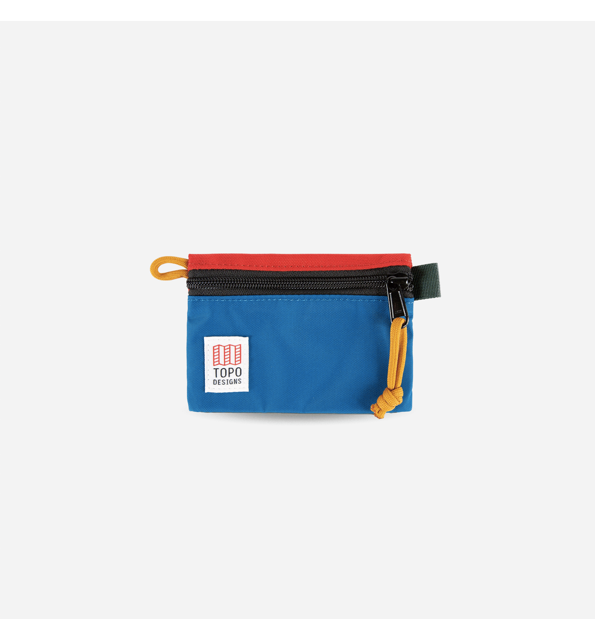 Accessory Bag Micro Blue Red