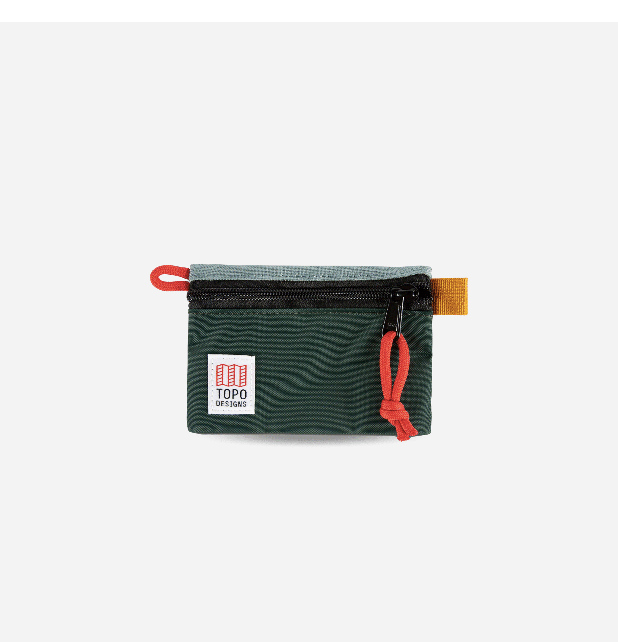 Accessory Bag Micro Sage