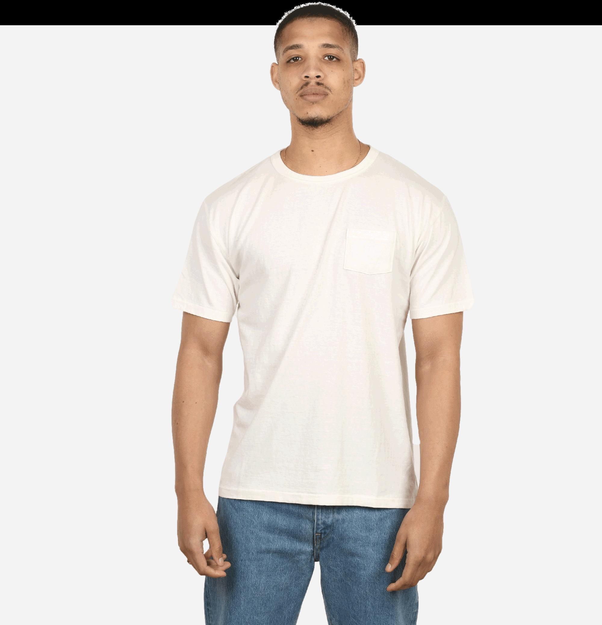 Hanalei T-shirt Off White