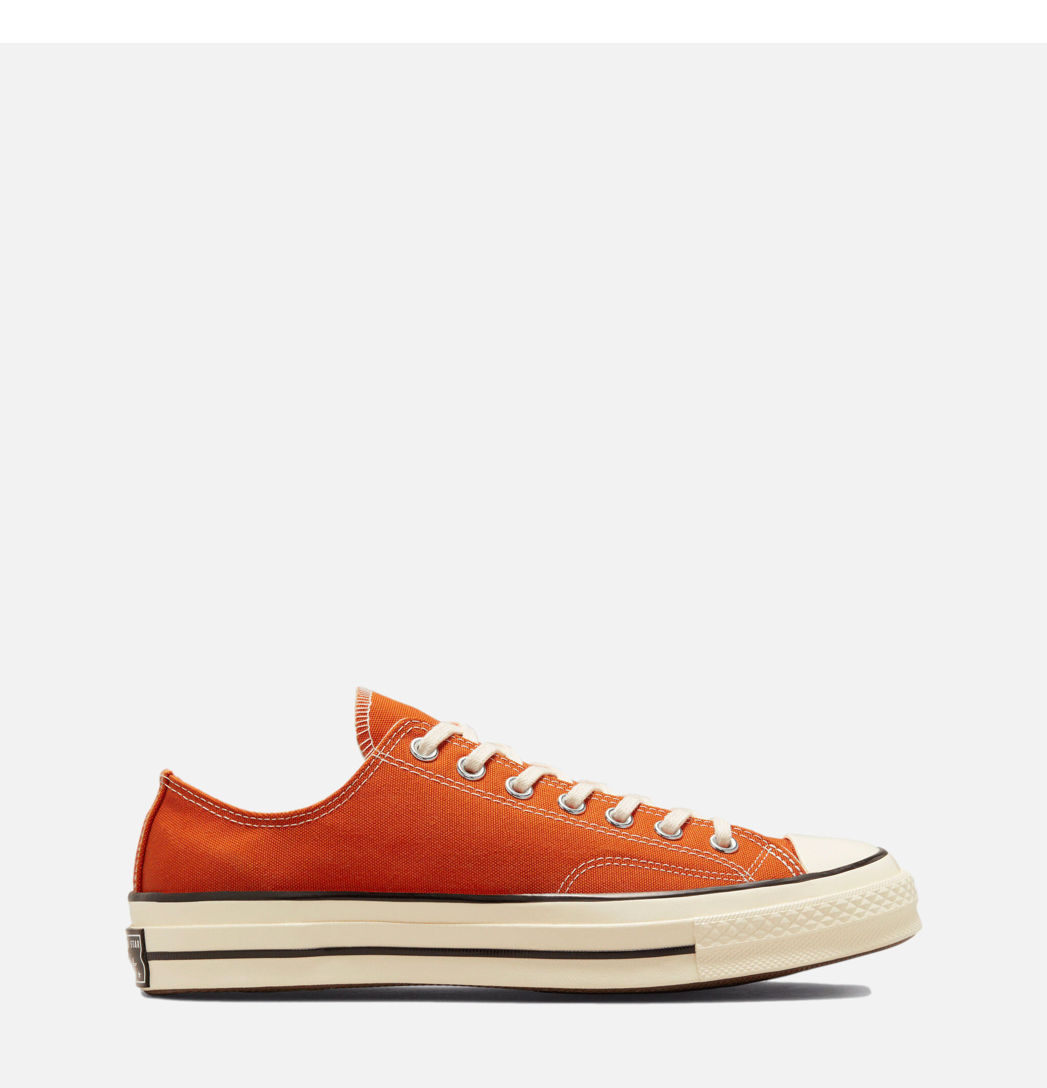 Chuck Taylor 70s Low Fire Red