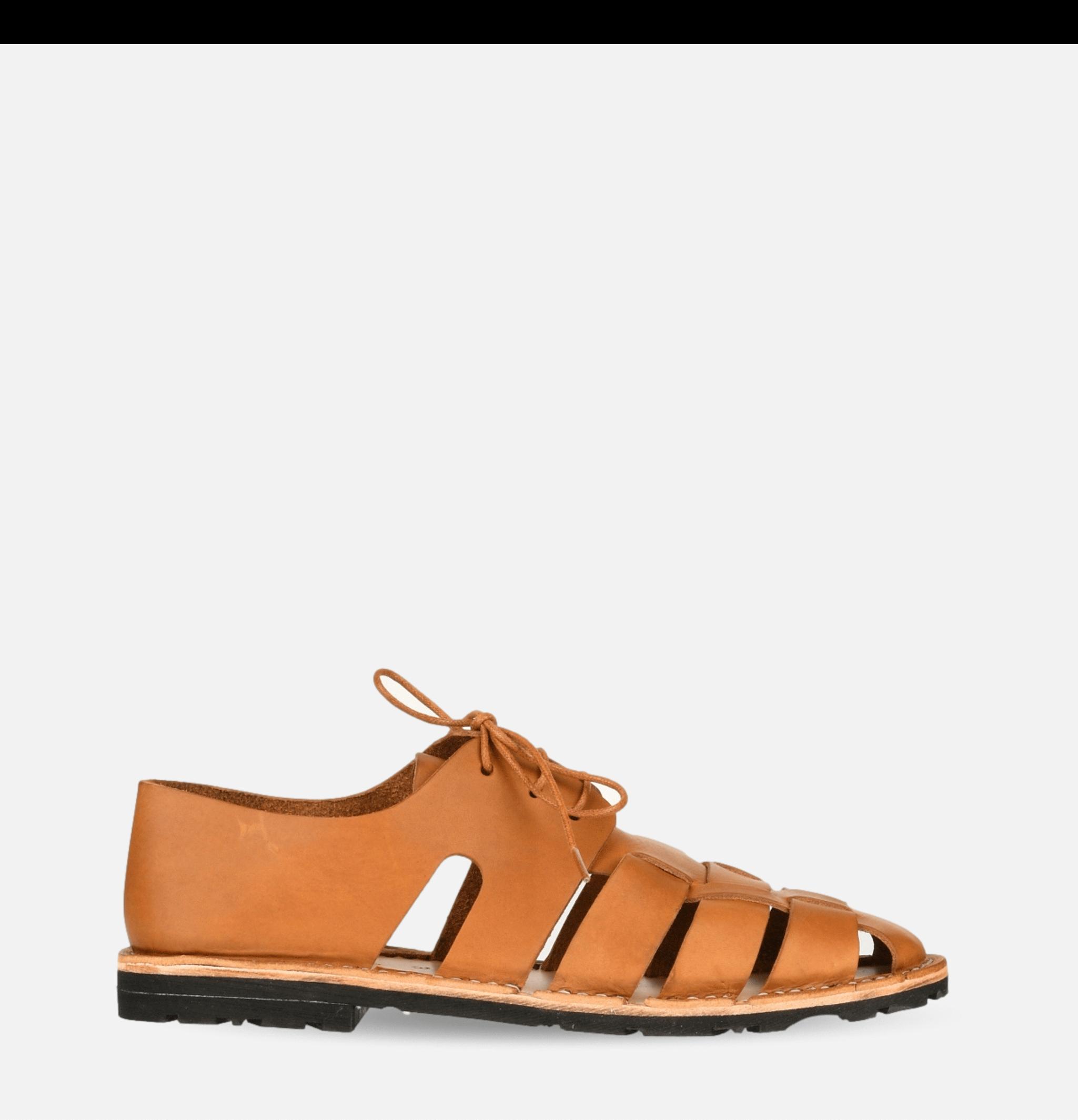 Sandales Artisanal Shoe...