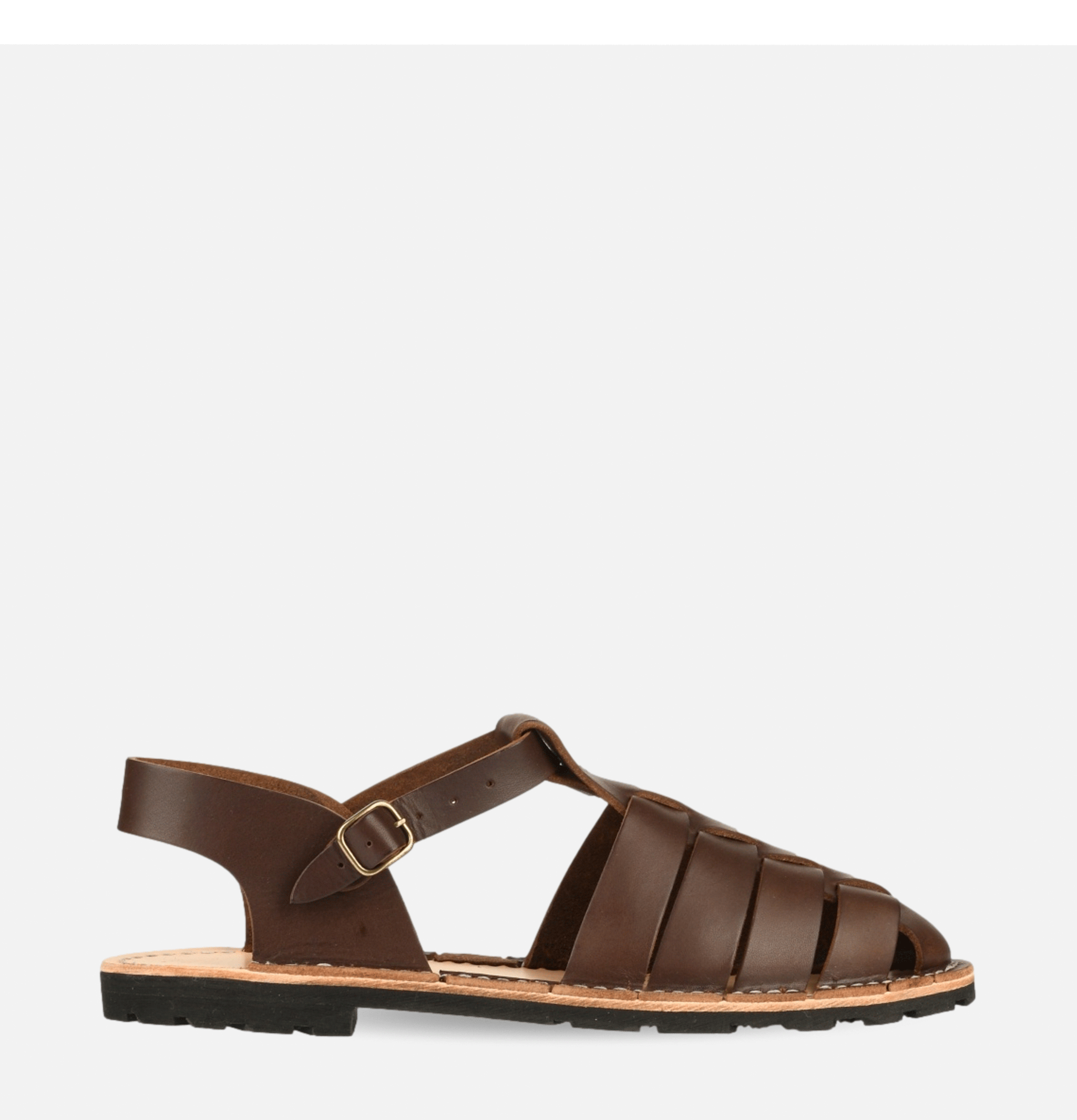 Artisanal Sandal Shoe 09...