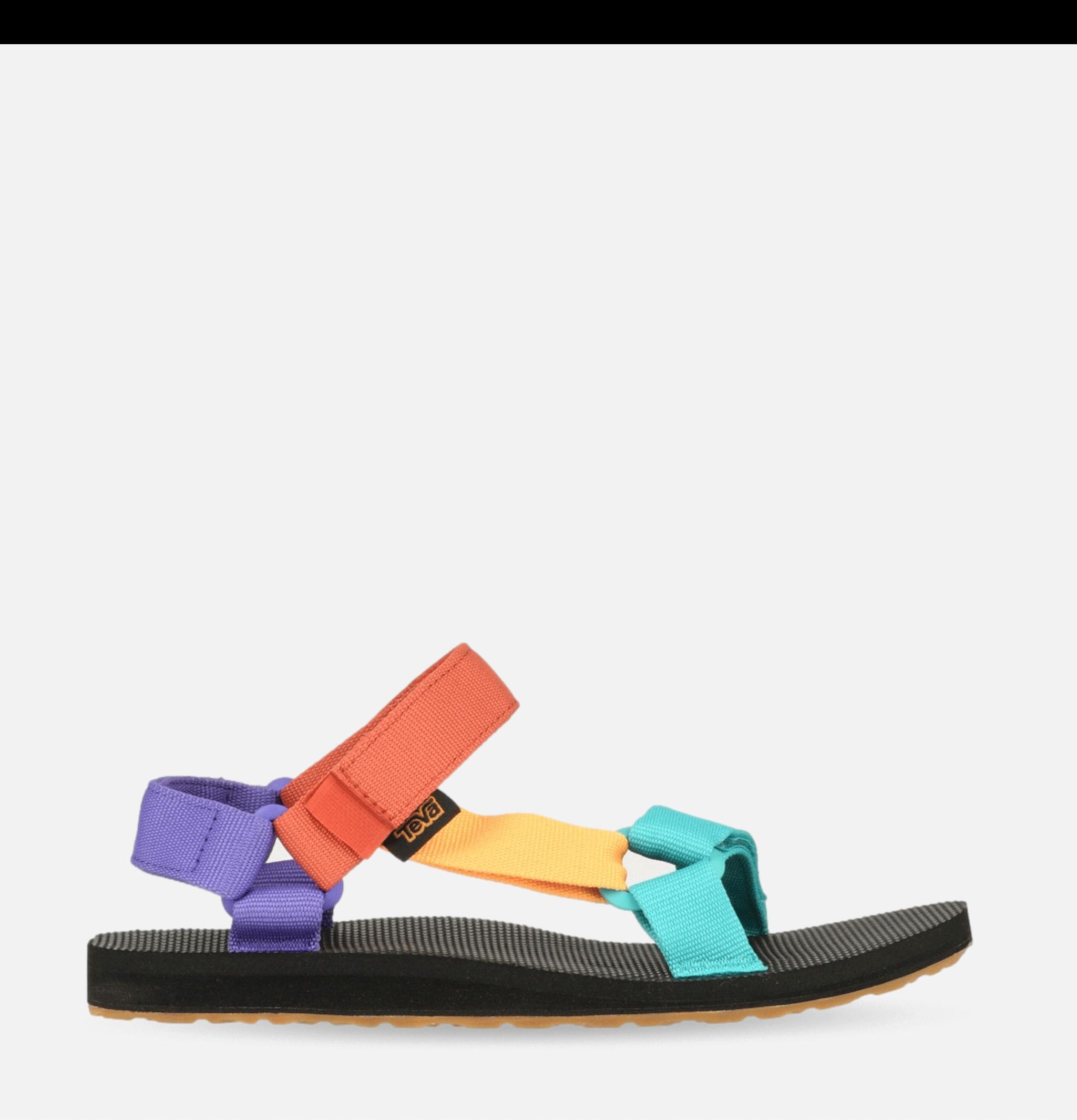 Urban Sandals Multi