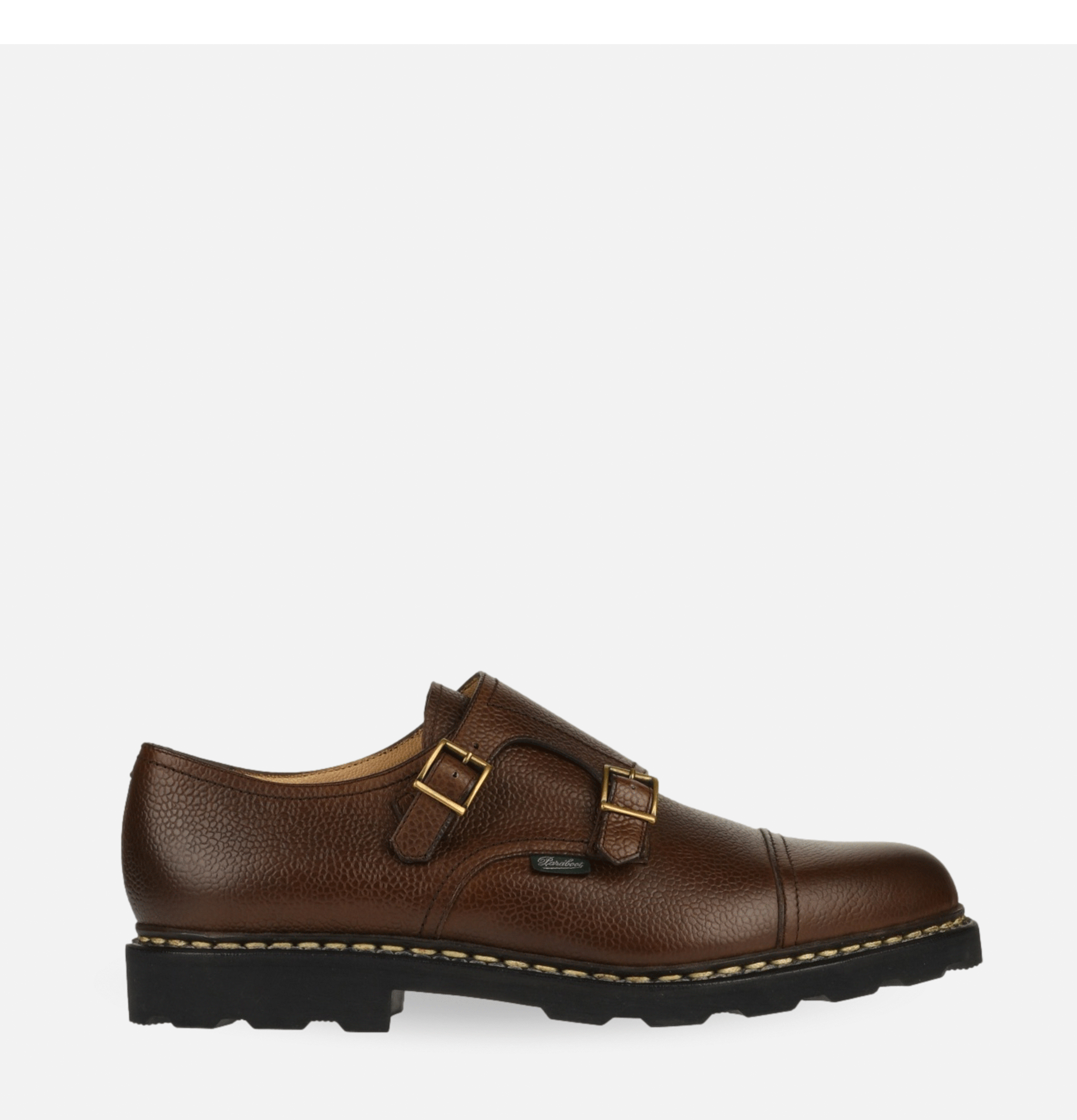 Chaussures William Ebene