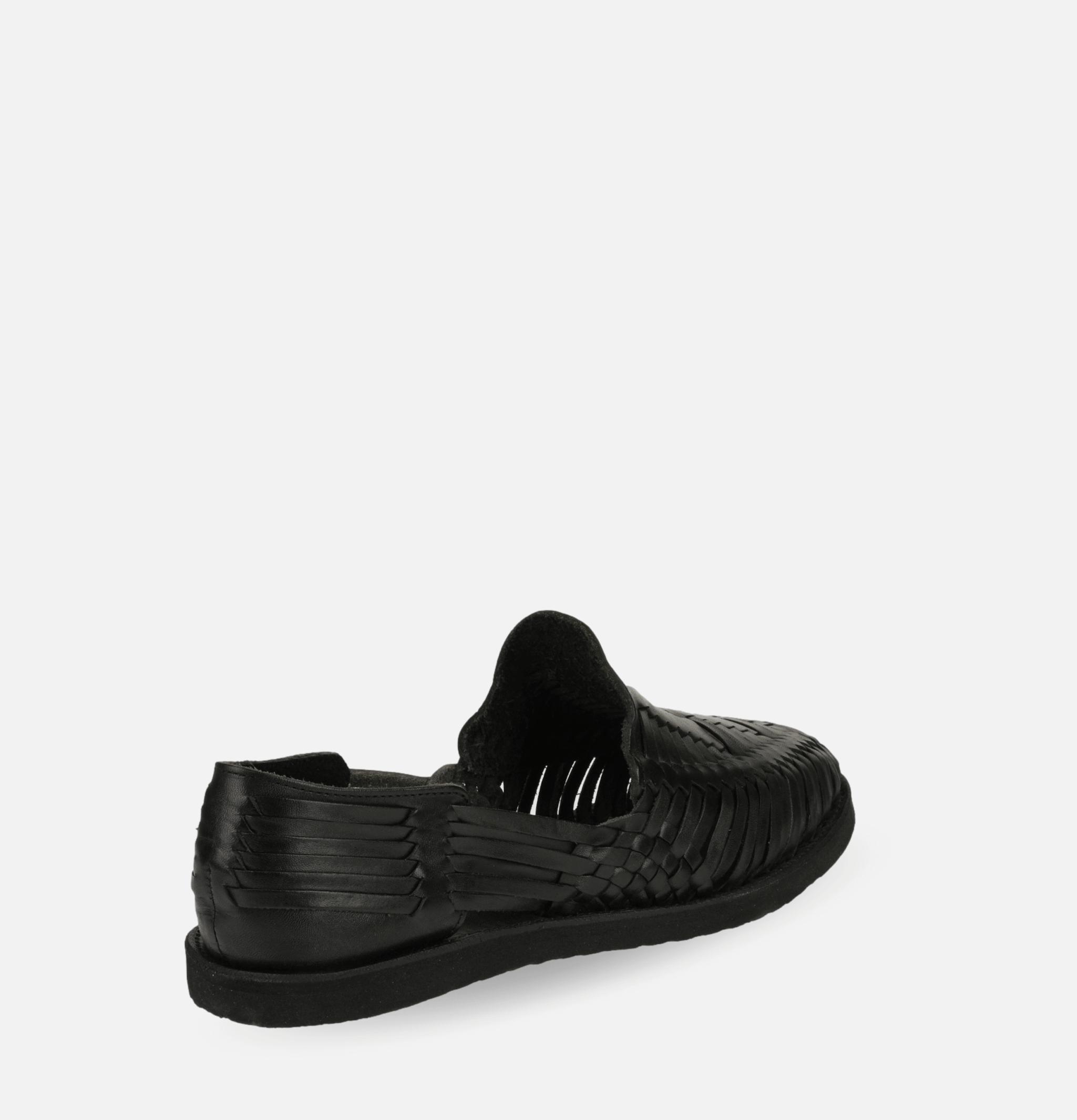 Cancun Shoes Black