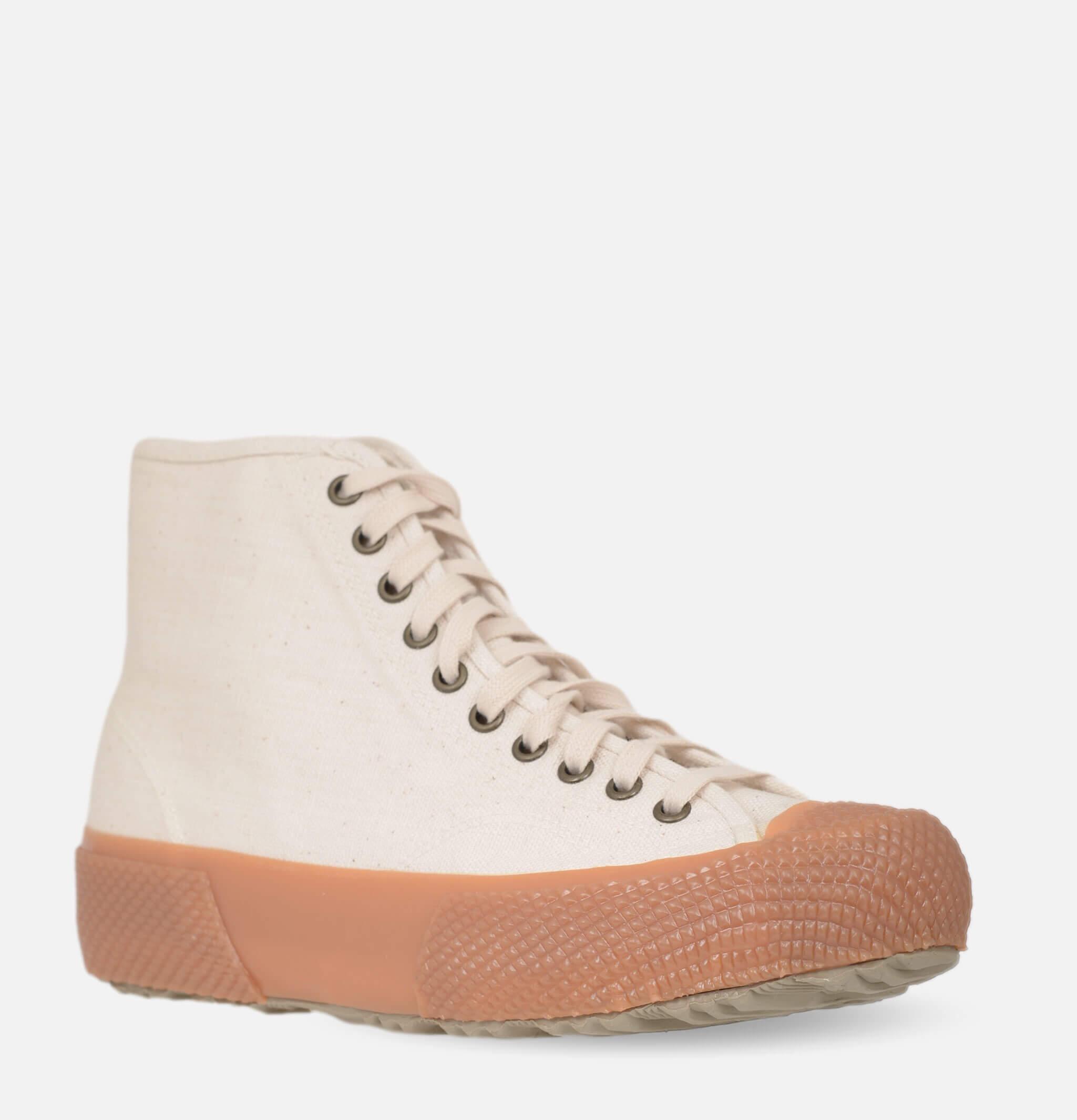 MS11 Kuroki Sneakers White