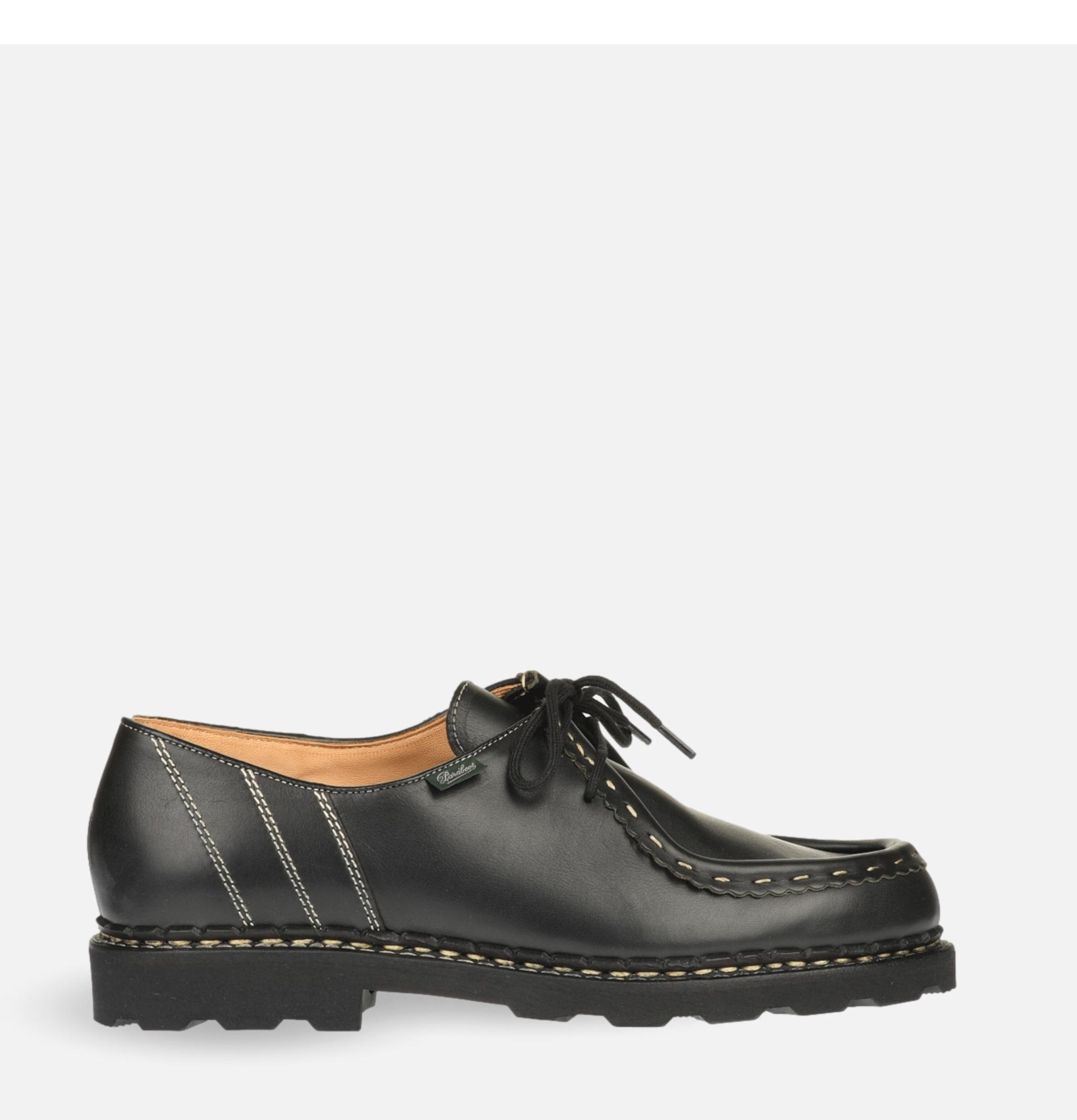 Morzine Shoes Black