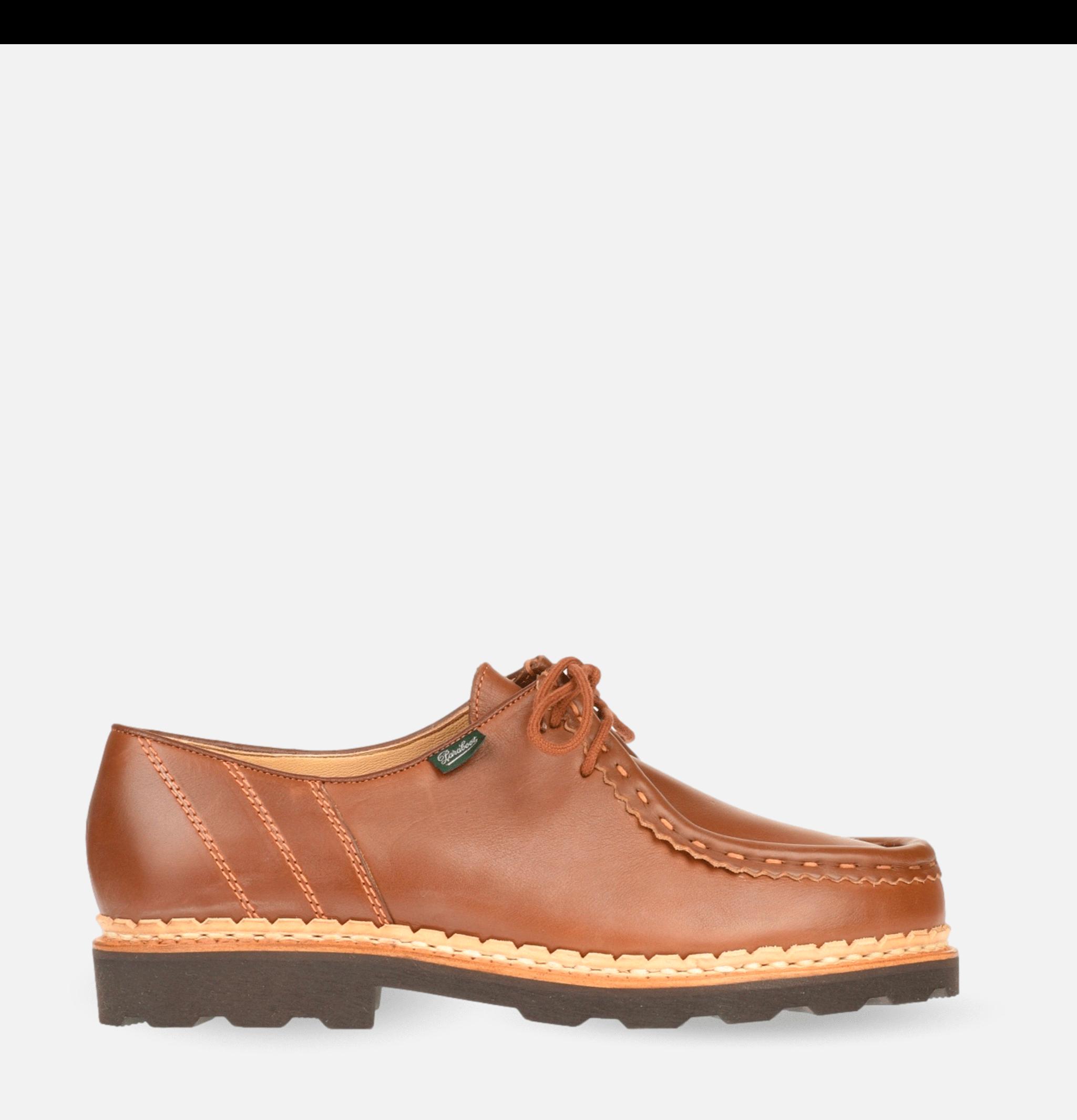 Chaussures Morzine Marron
