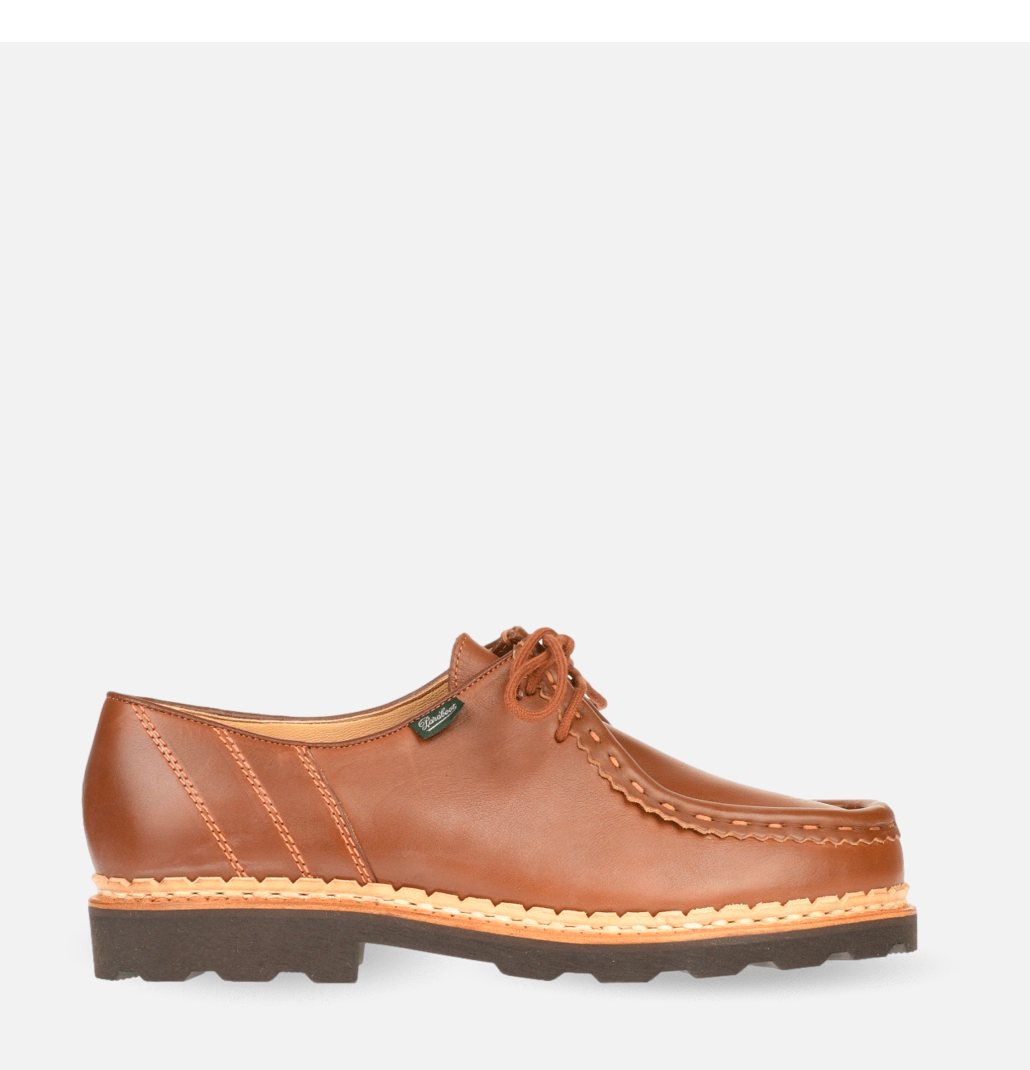 Morzine Shoes Brown